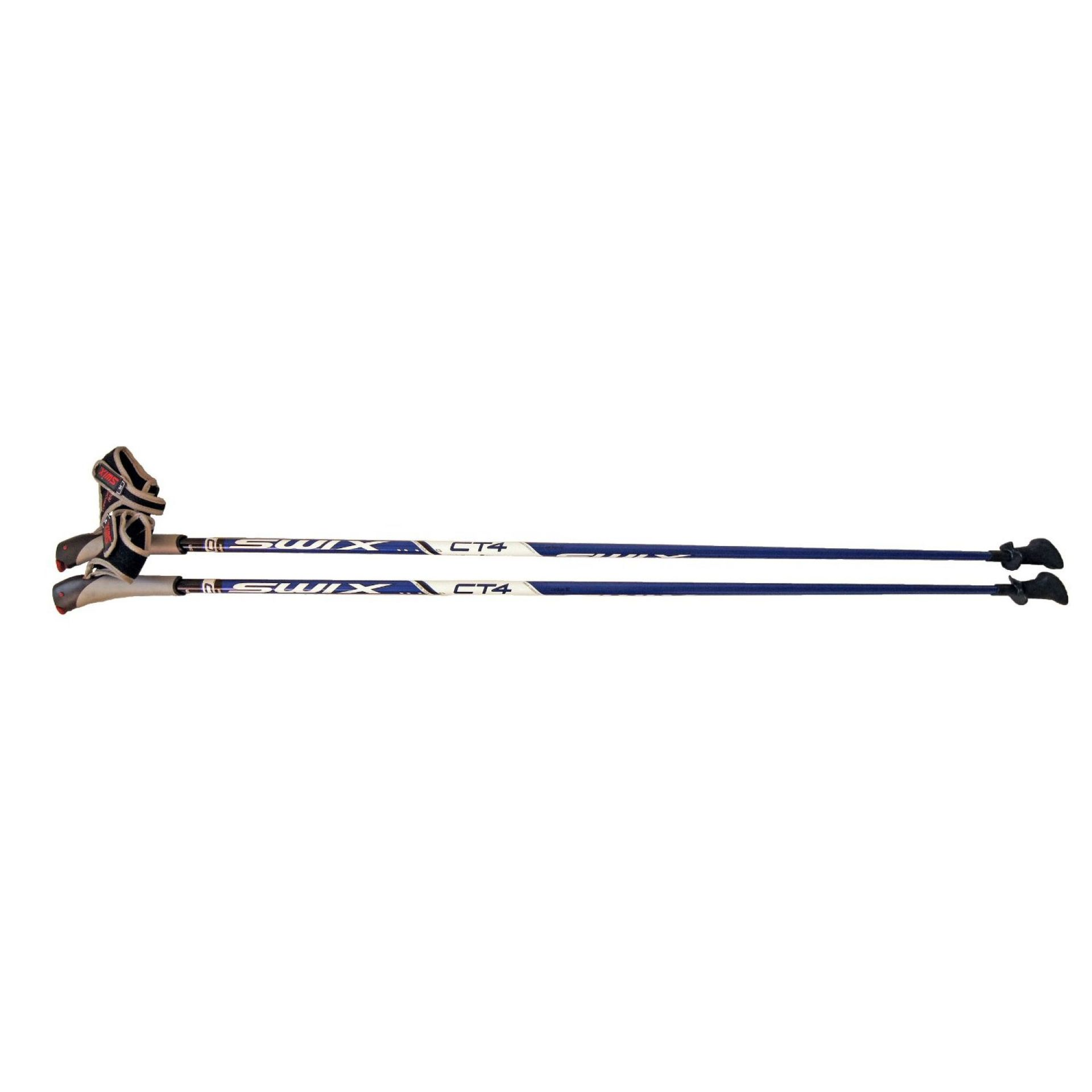 Kije nordic walking Swix CT4