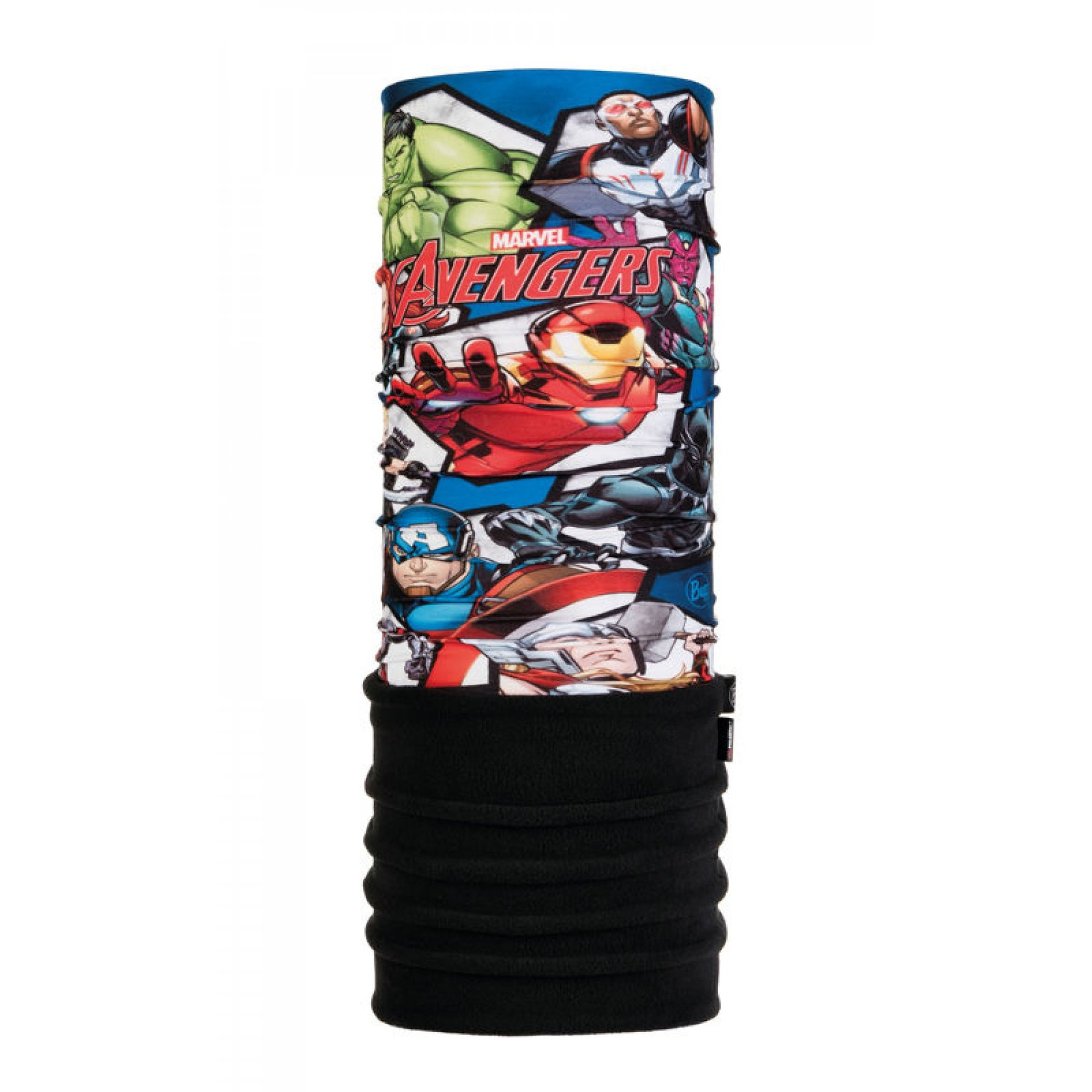 KOMIN BUFF POLAR US JR SUPERHEROES AVENGERS TI