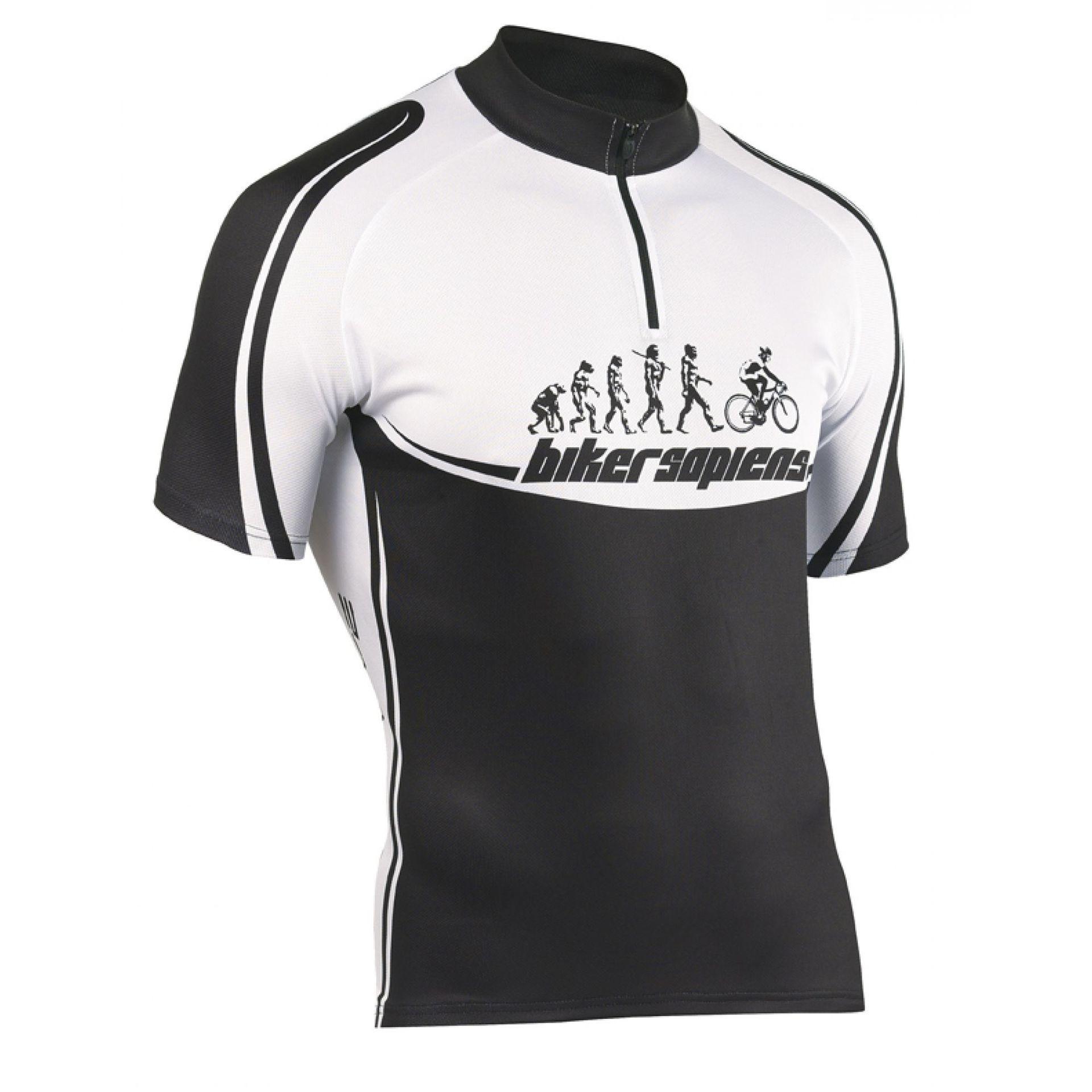 Koszulka Northwave Biker Sapiens