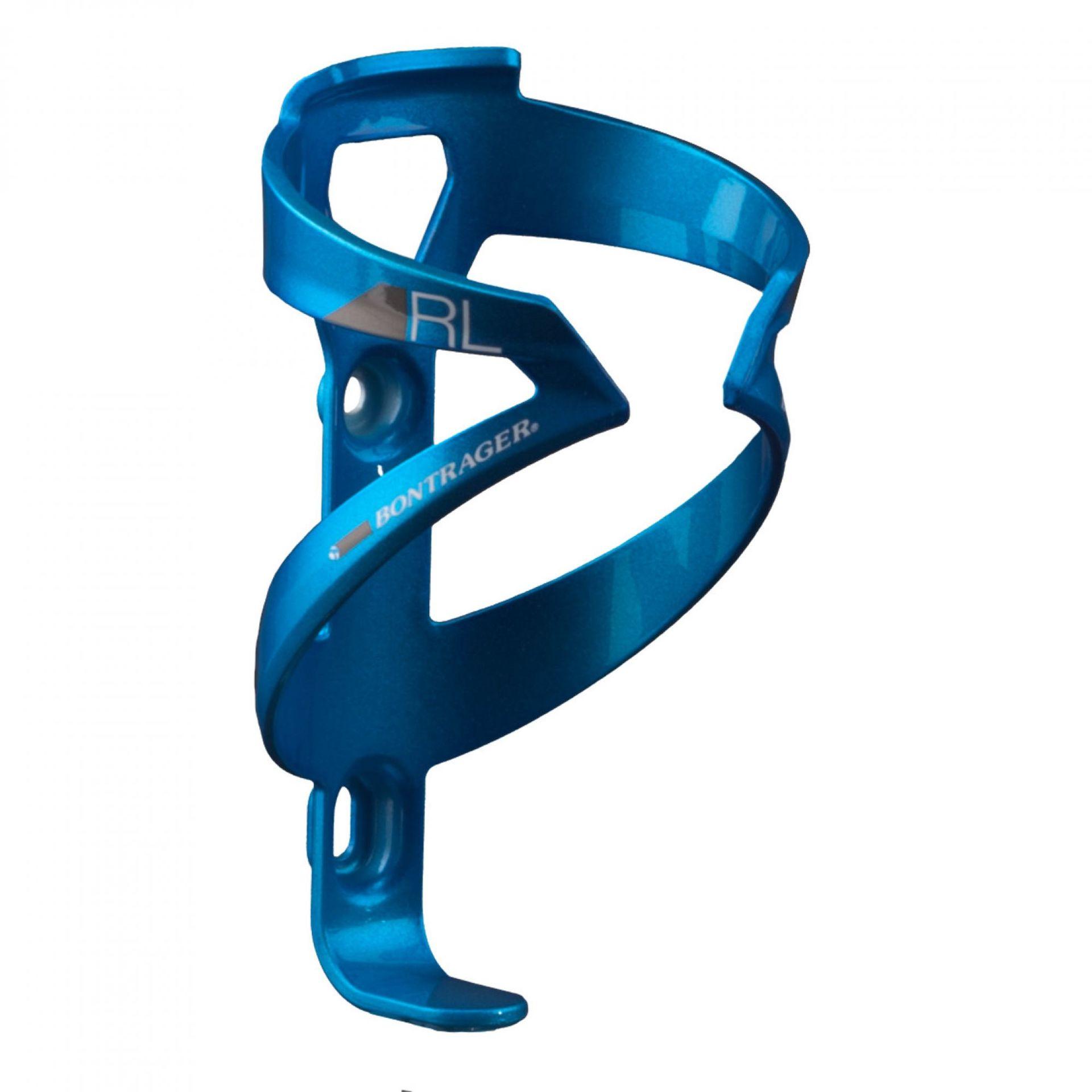 Koszyk na bidon Bontranger Race Lite niebieski