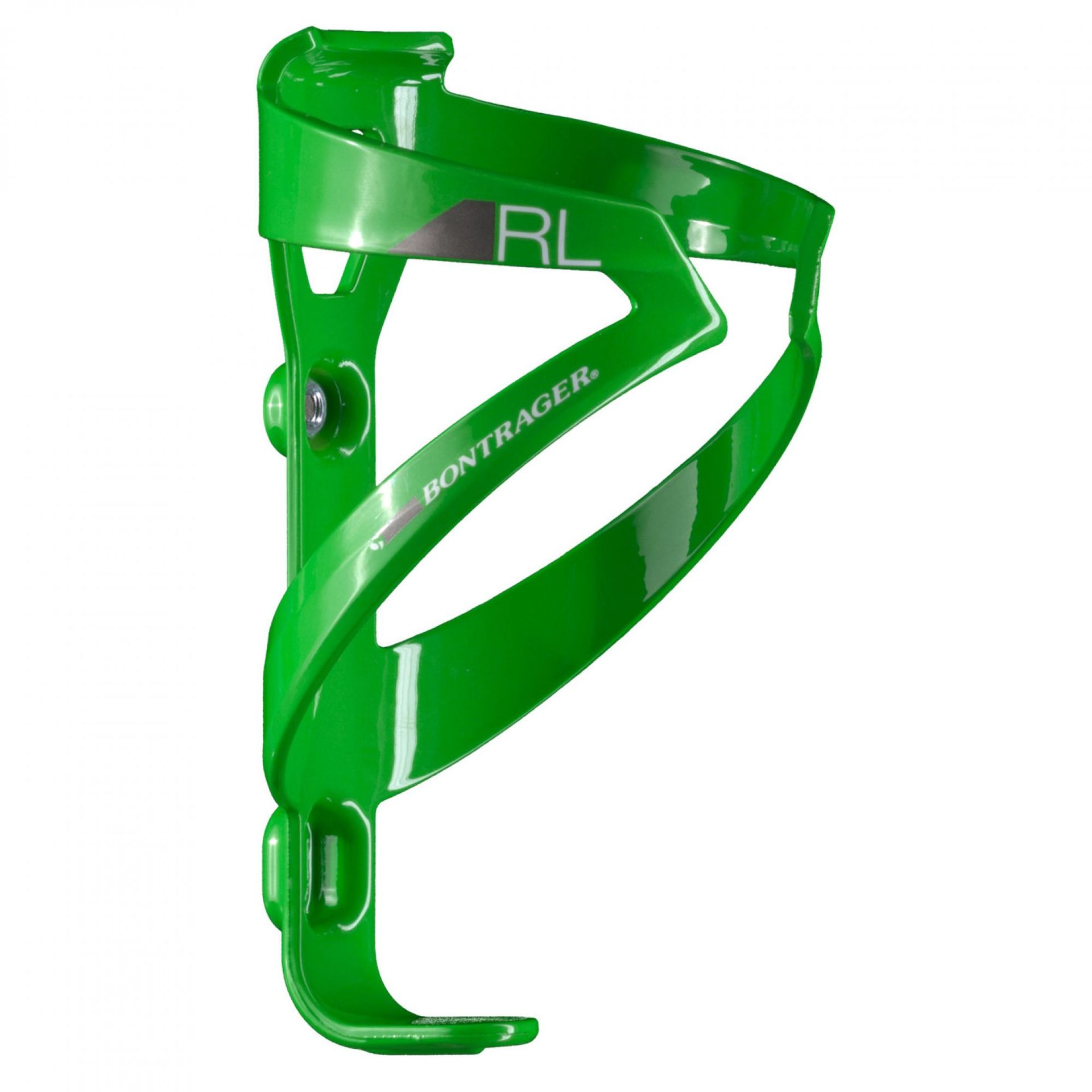 Koszyk na bidon Bontranger Race Lite zielony
