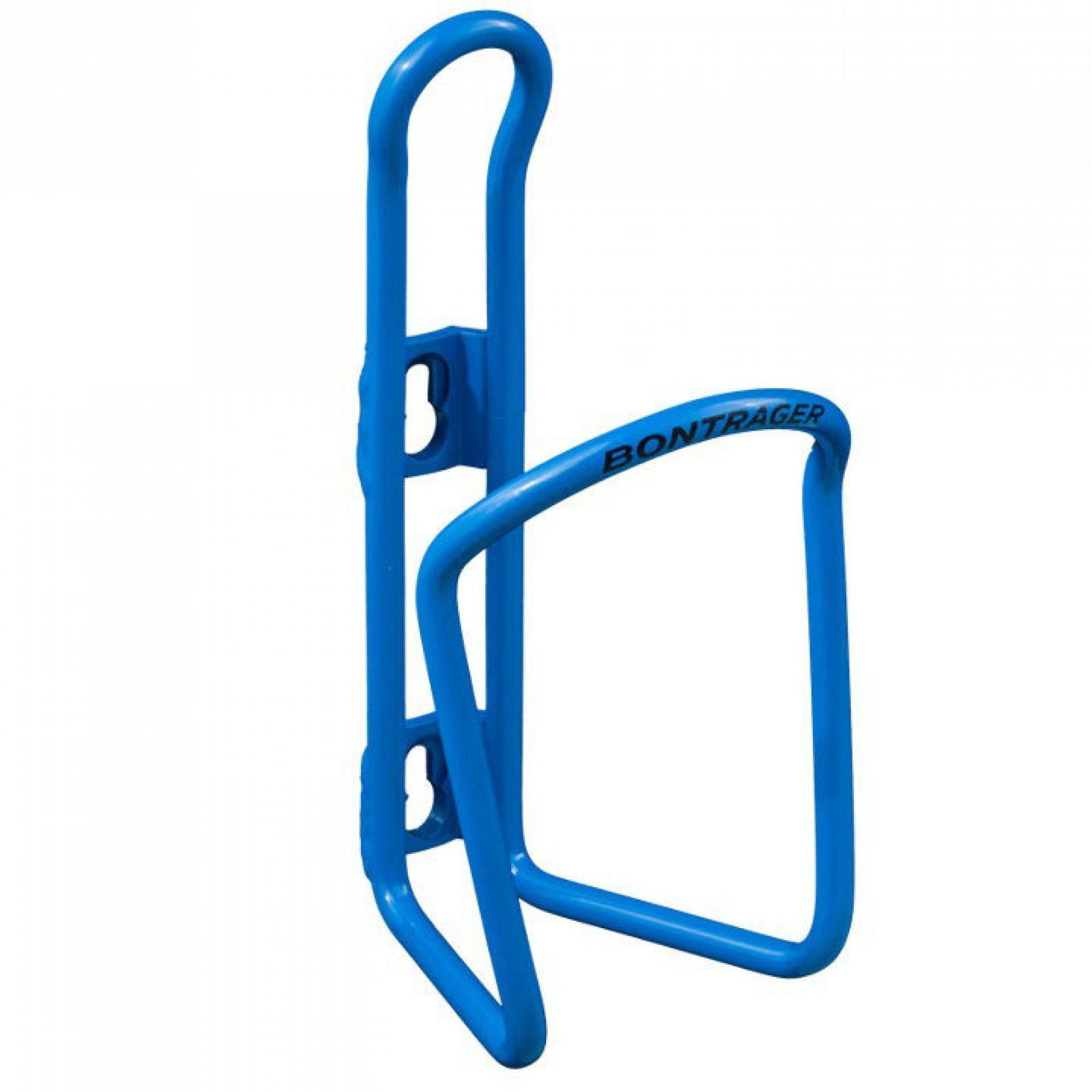 KOSZYK NA BIDON ROWEROWY BONTRAGER HOLLOW 6MM BLUE
