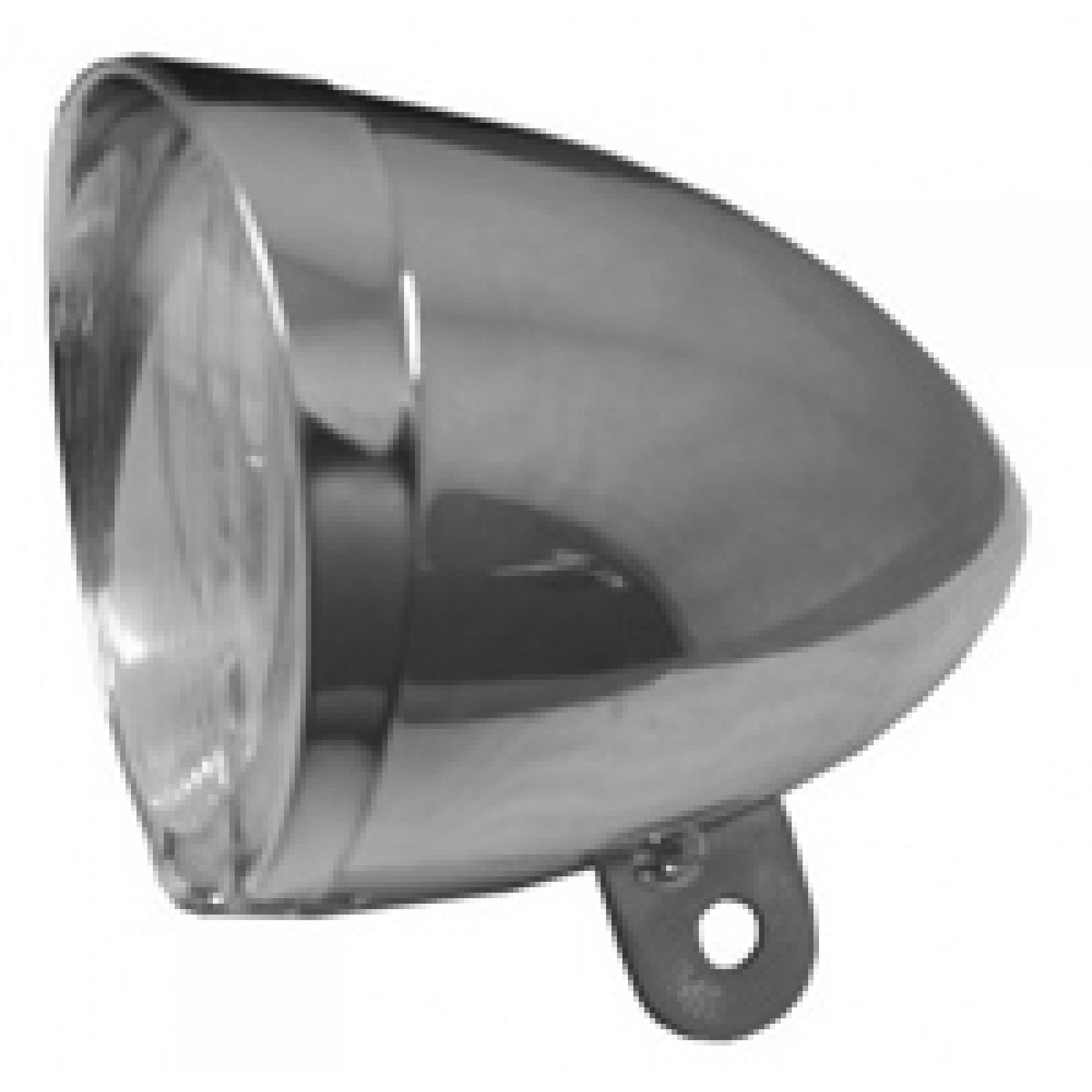 Lampka rowerowa JY-514 RETRO