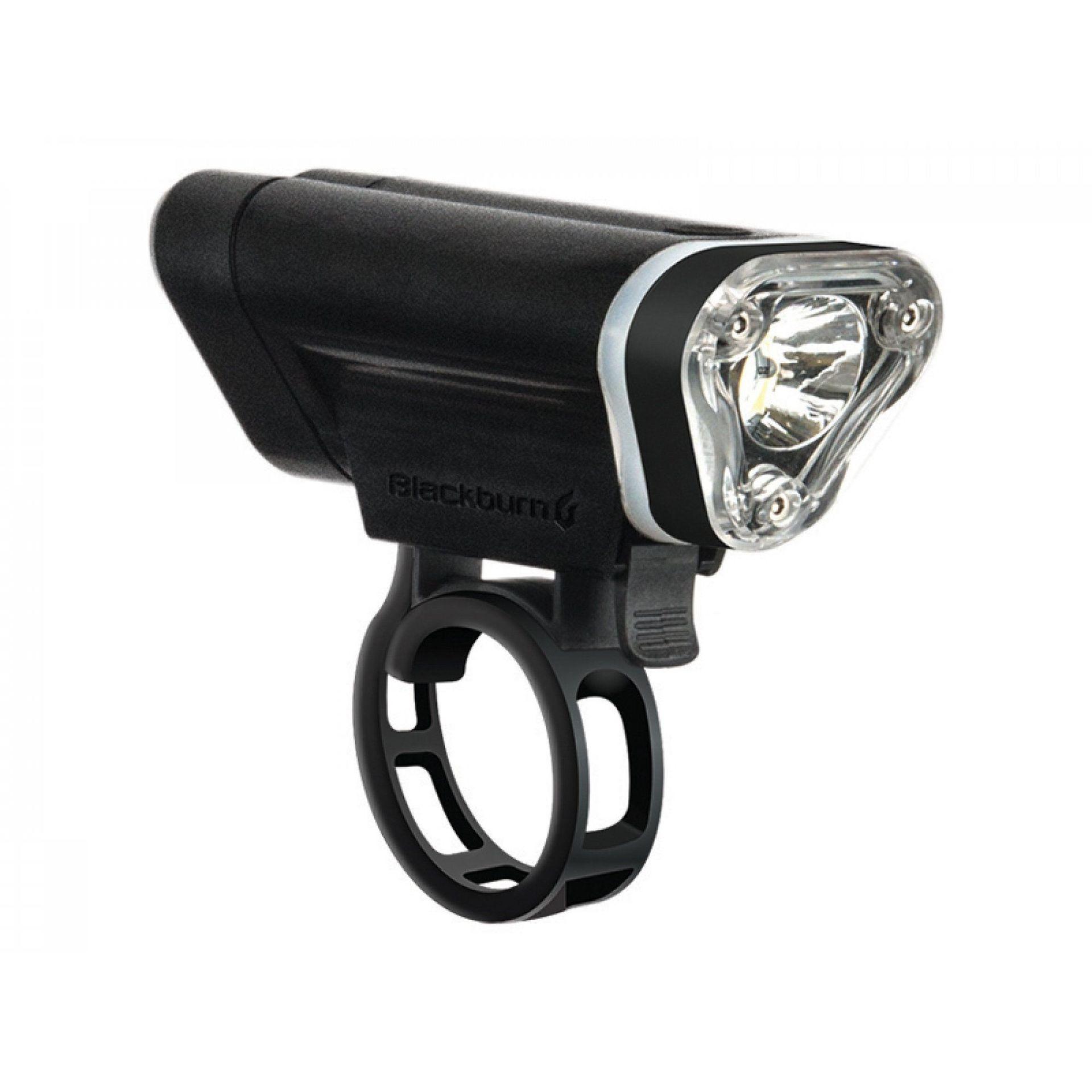 LAMPKA ROWEROWA PRZEDNIA BLACKBURN LOCAL 50 CZARNY 1