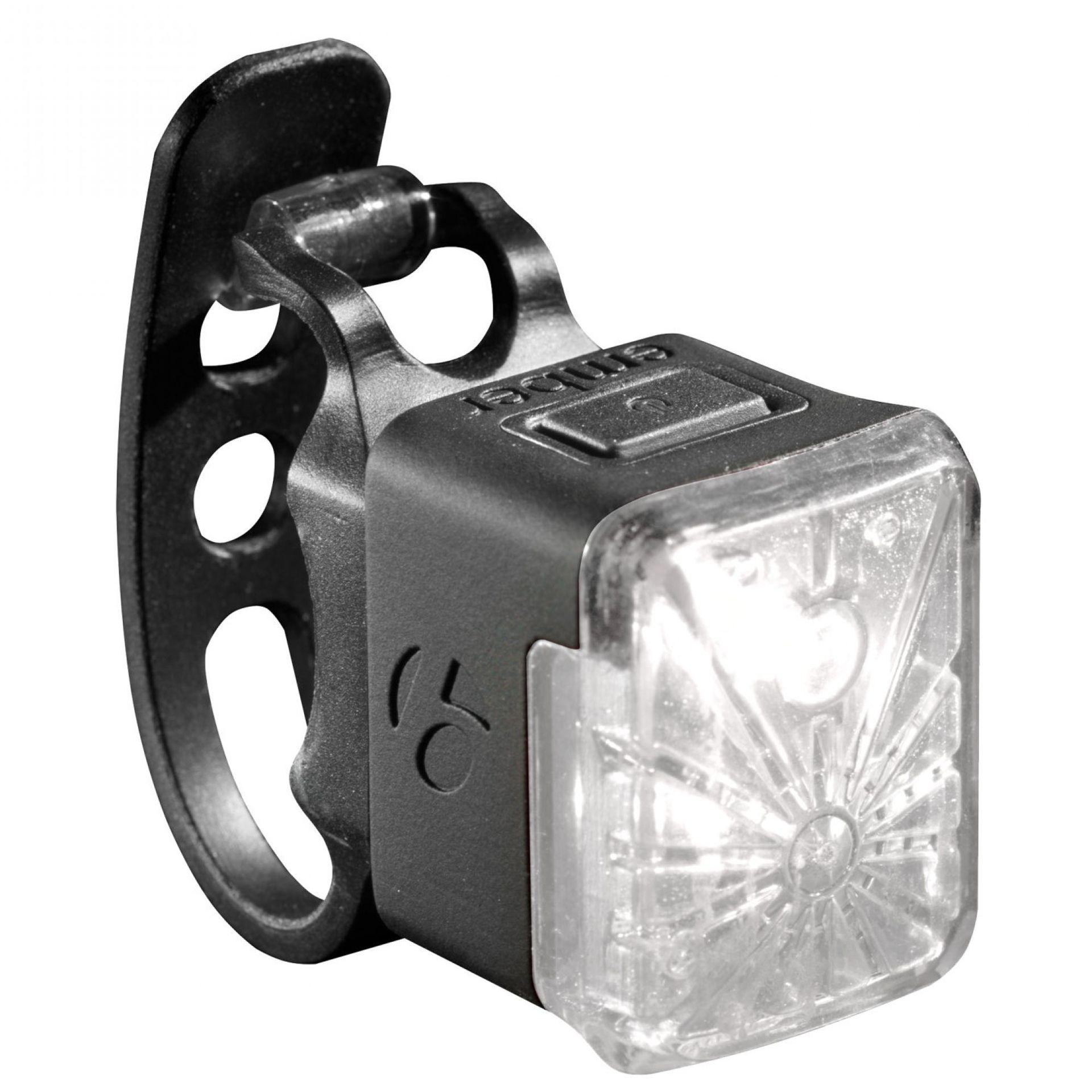 LAMPKA ROWEROWA PRZEDNIA BONTRAGER GLO USB