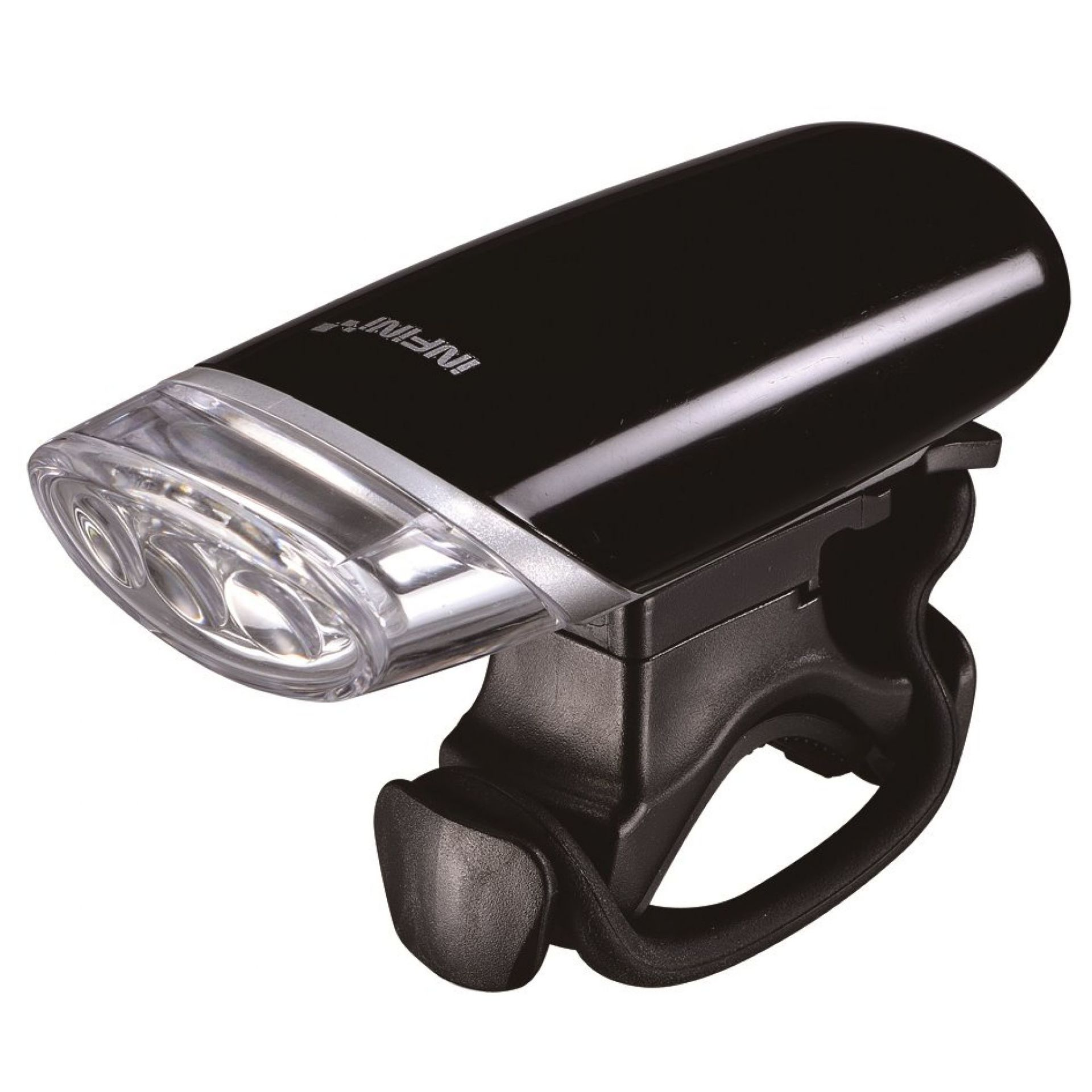 LAMPKA ROWEROWA PRZEDNIA INFINI LUXO 112