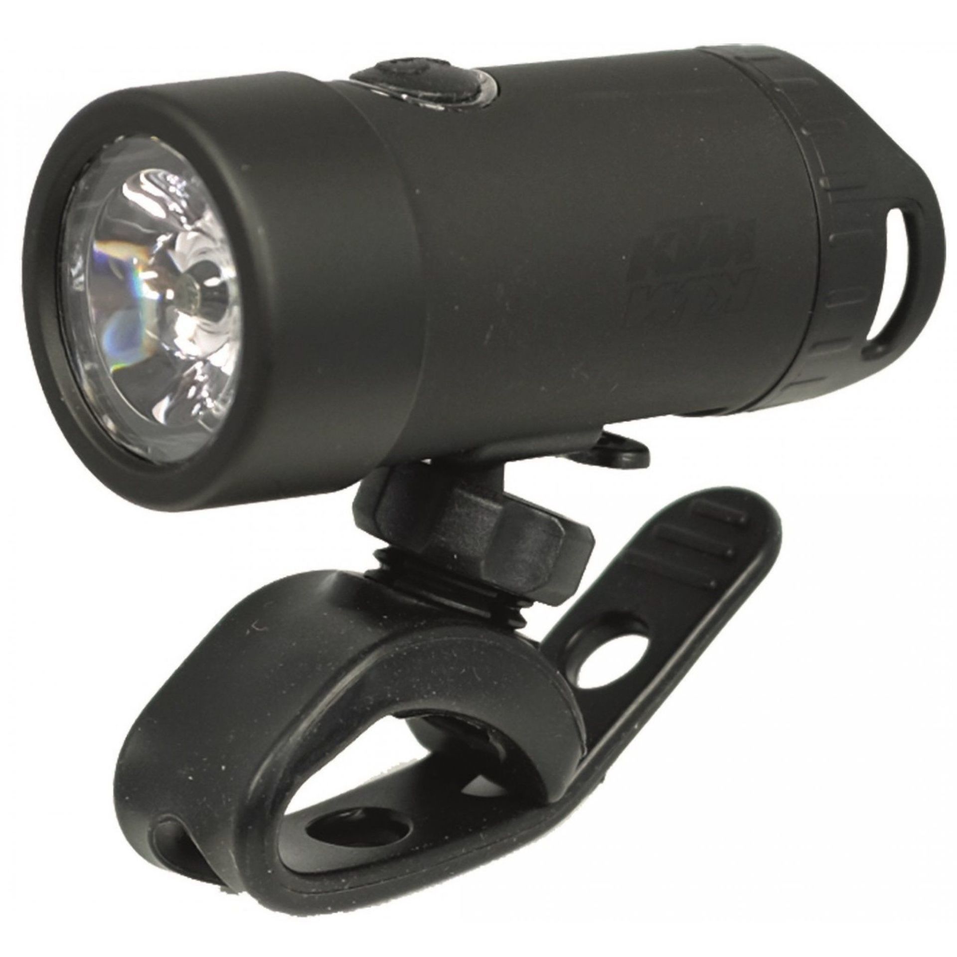 LAMPKA ROWEROWA PRZEDNIA KTM # HP LIGHT LED #