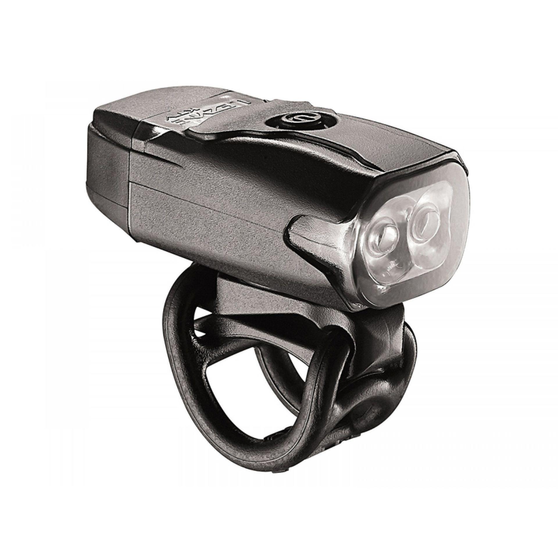 LAMPKA ROWEROWA PRZEDNIA LEZYNE LED KTV DRIVE 70 1