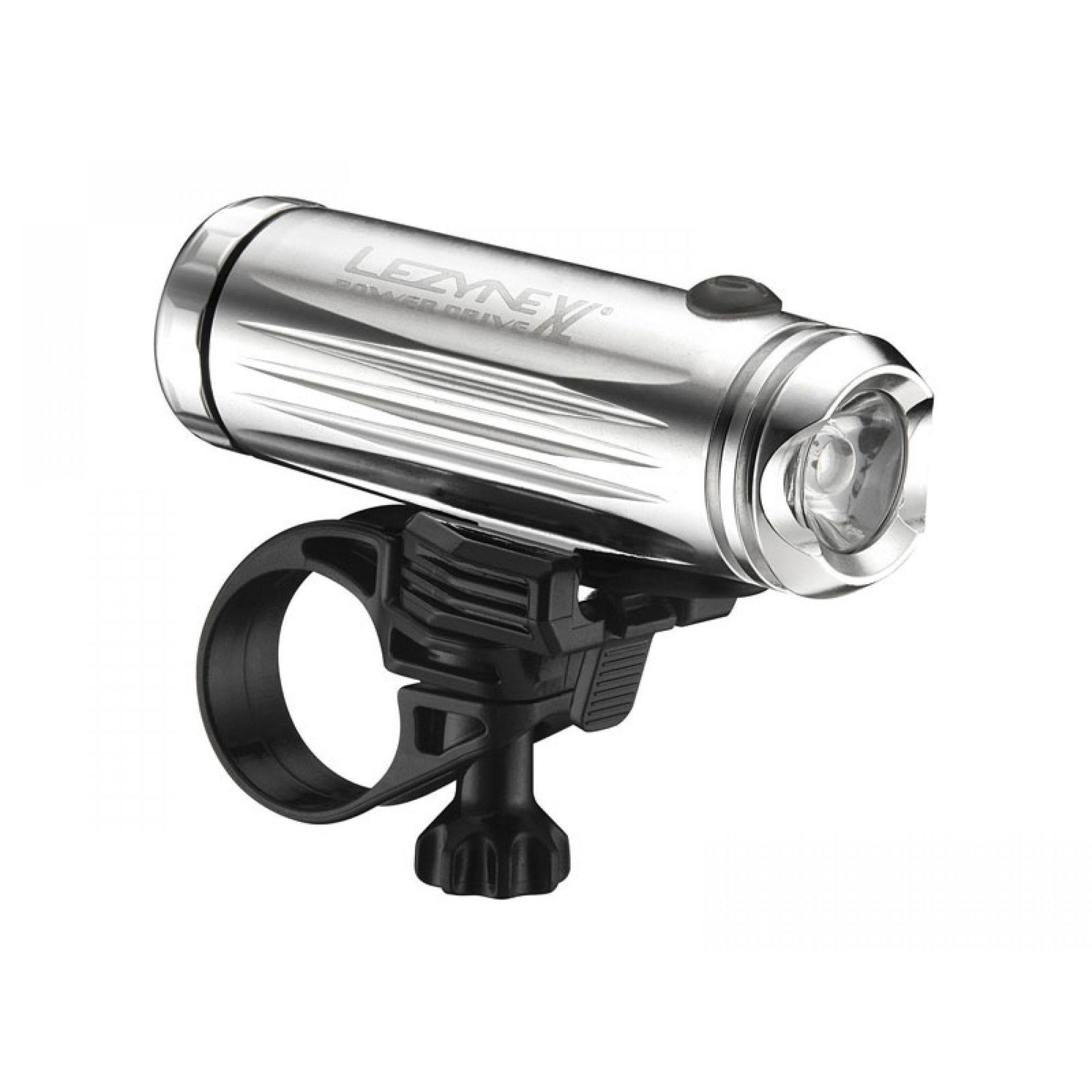 LAMPKA ROWEROWA PRZEDNIA LEZYNE LED POWER DRIVE XL