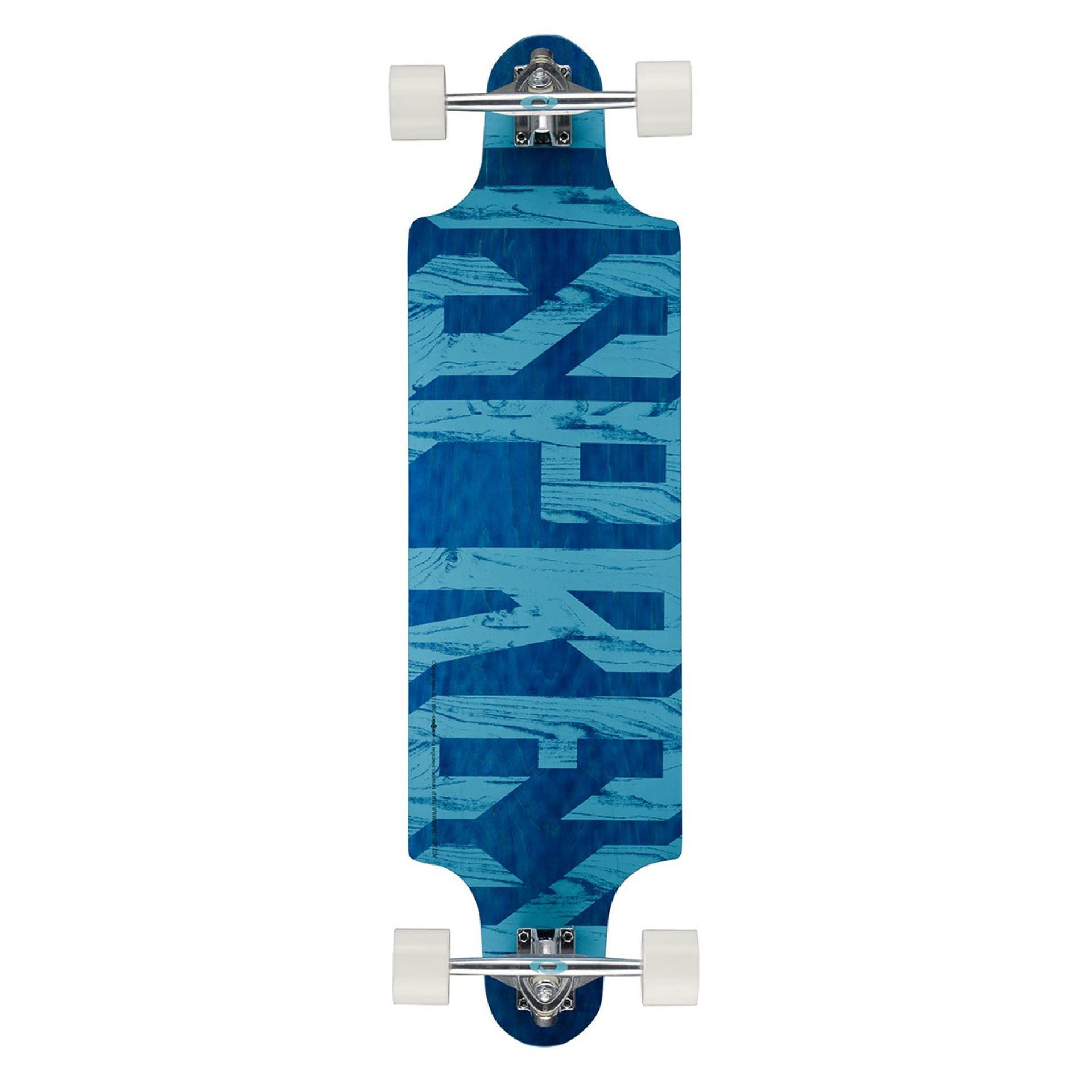 Longboard Osprey Text Twin Tip 2014