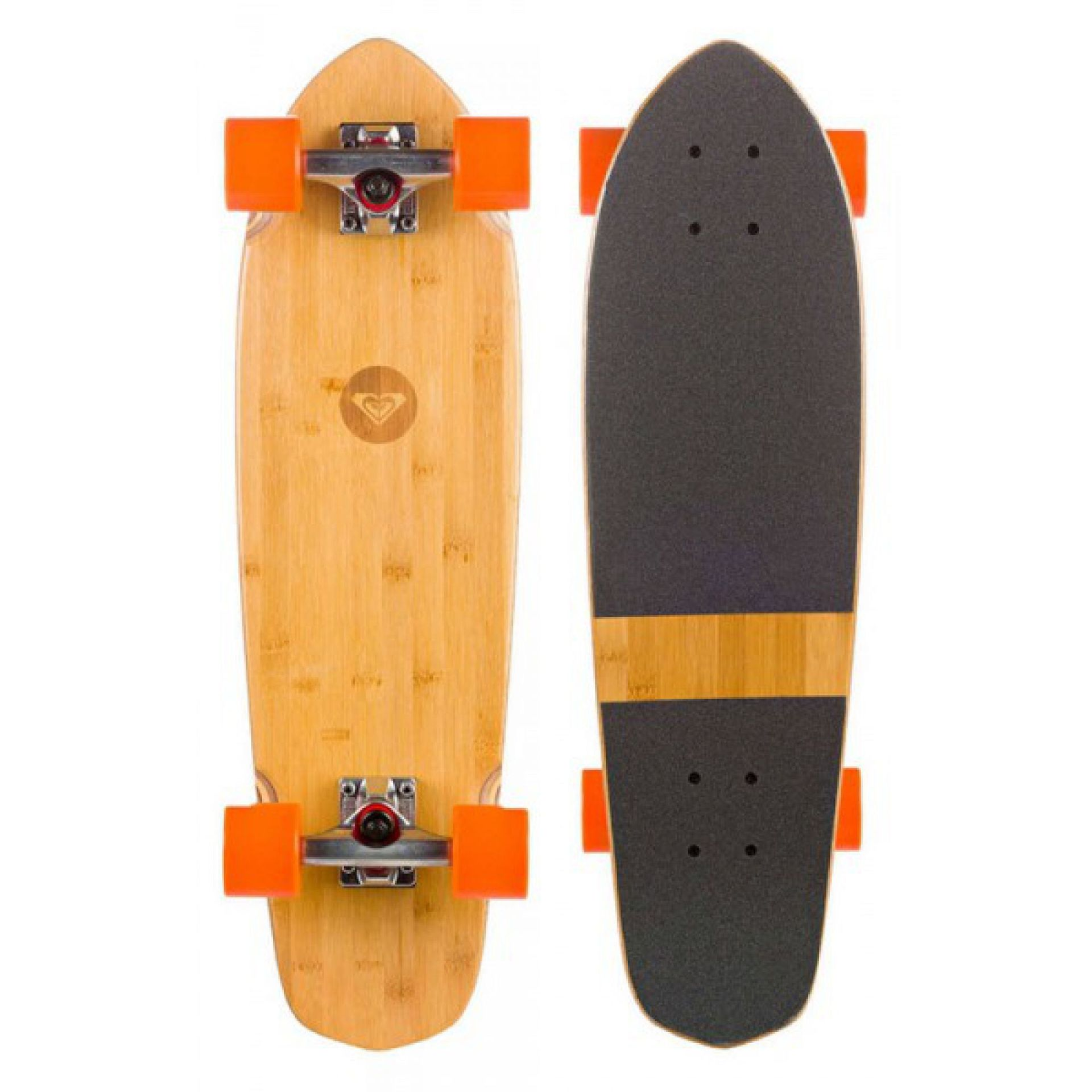LONGBOARD ROXY DEEP END