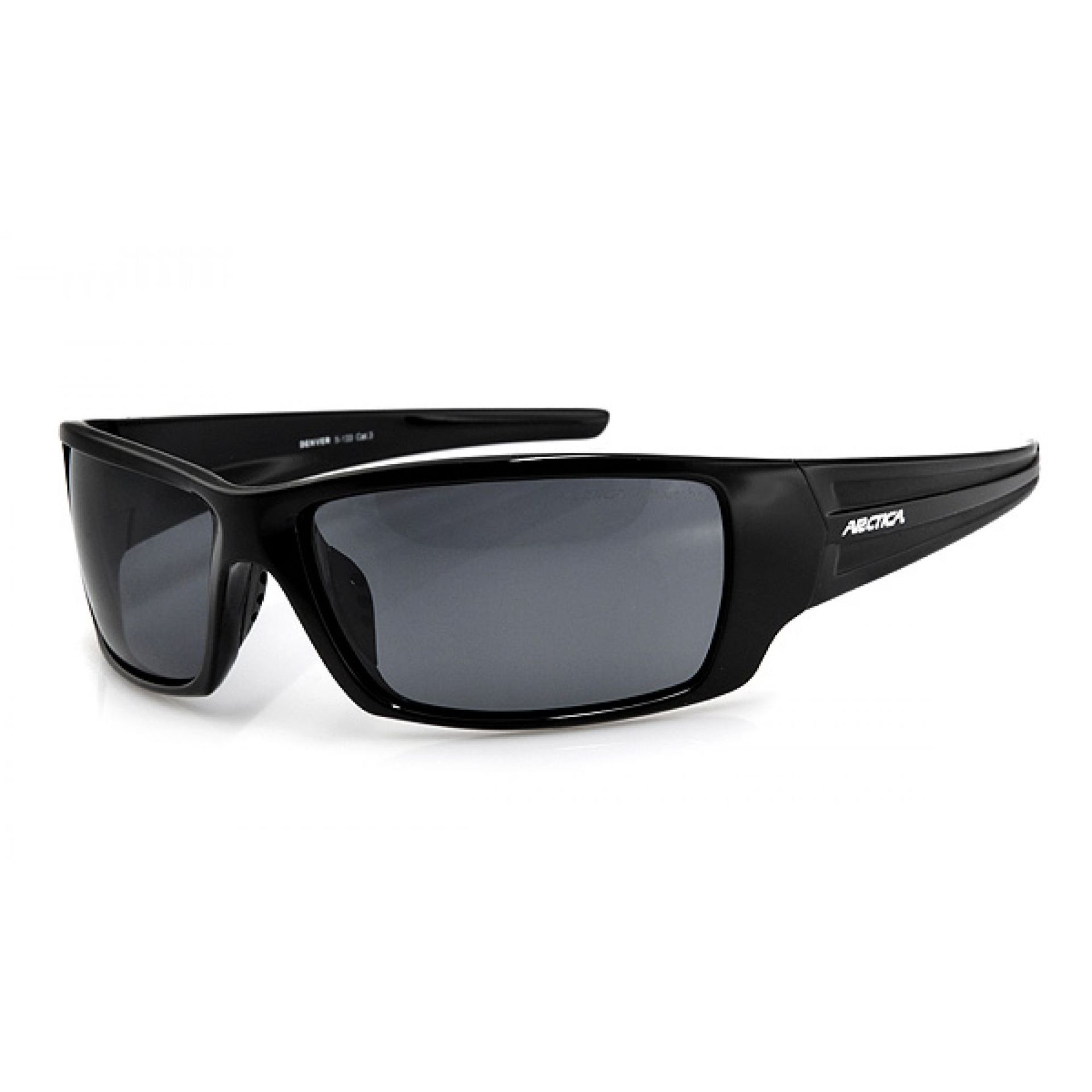 Okulary Arctica S-133 czarne