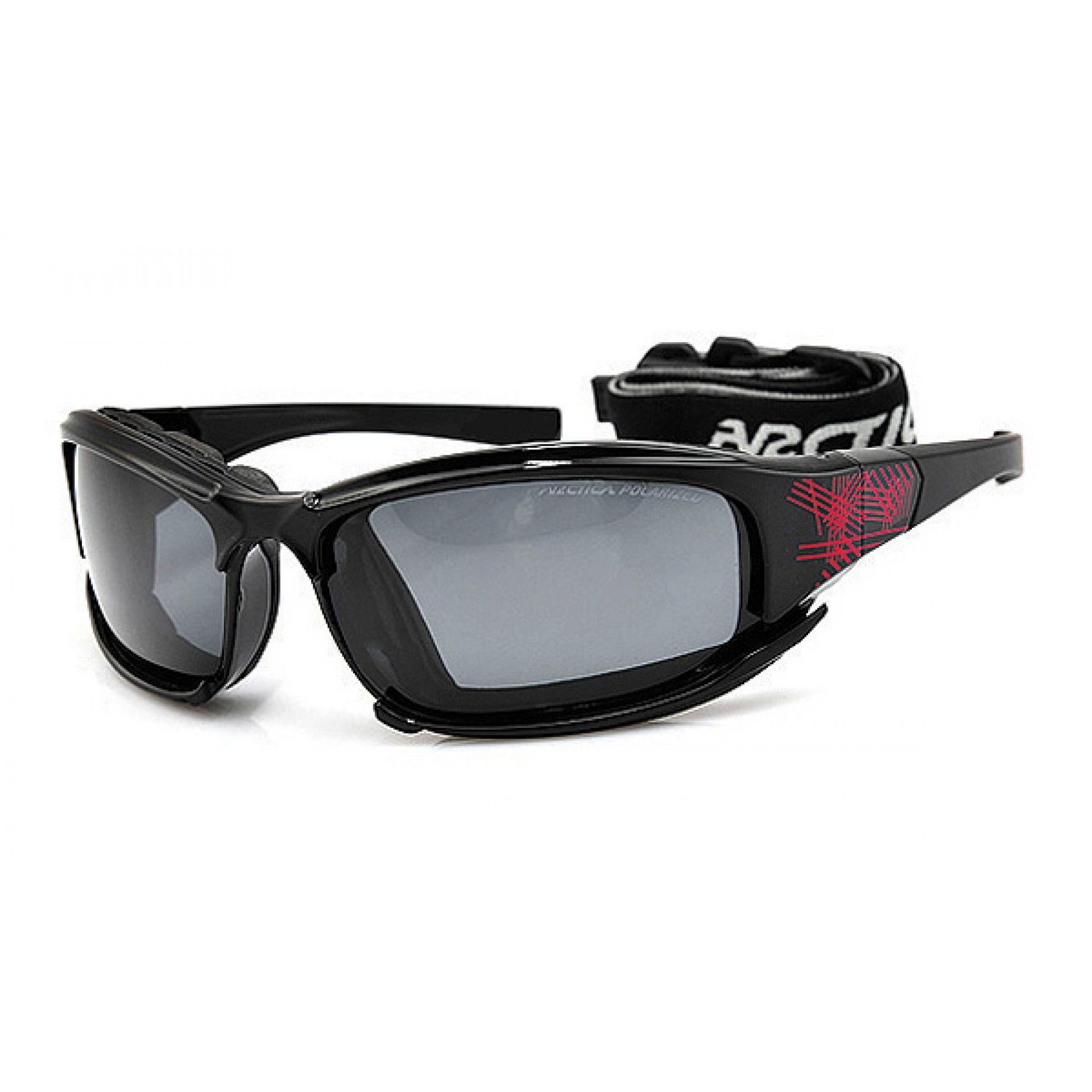 Okulary Arctica S-164B czarne