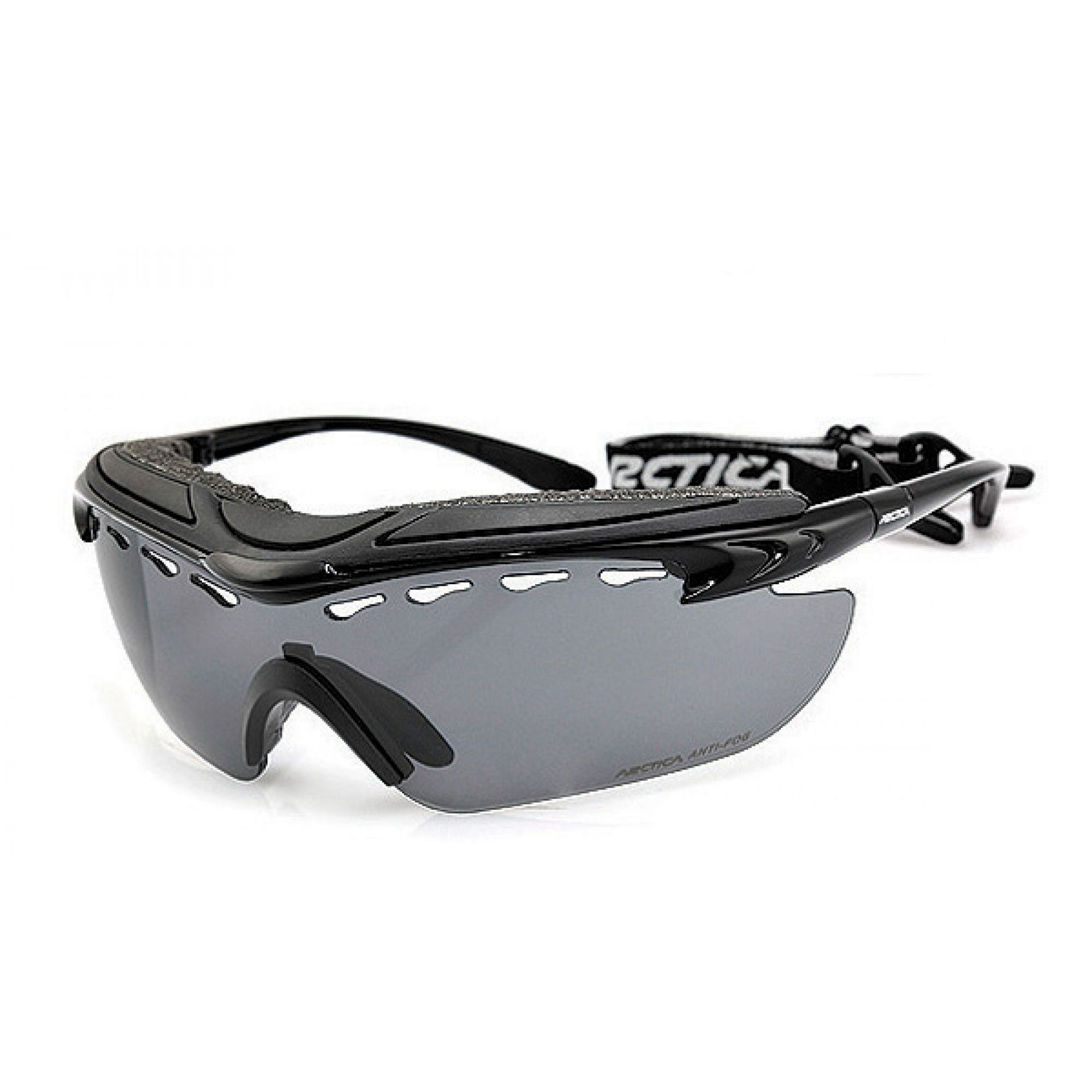 Okulary Arctica S-166 czarne