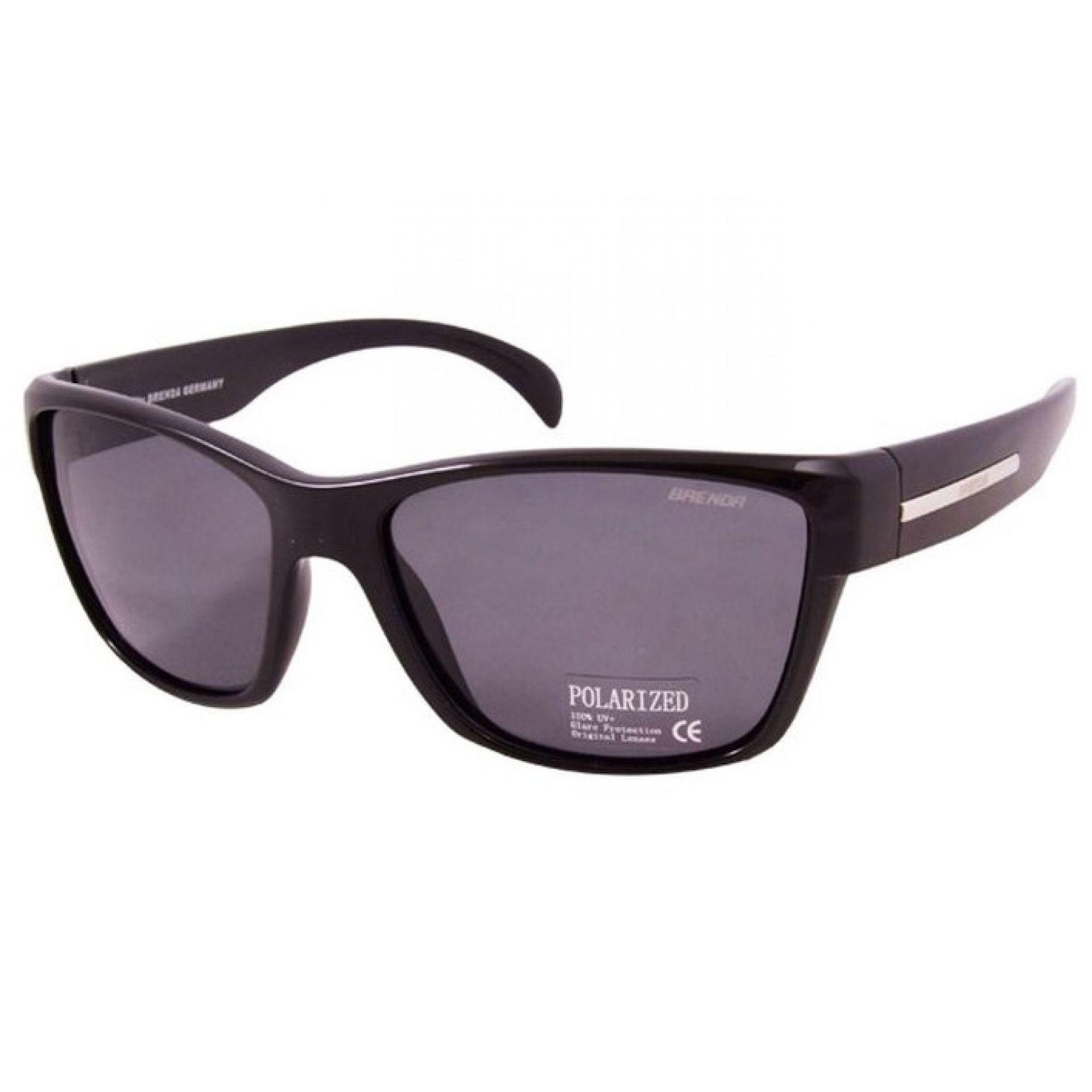 Okulary Brenda G3216-01 czarne