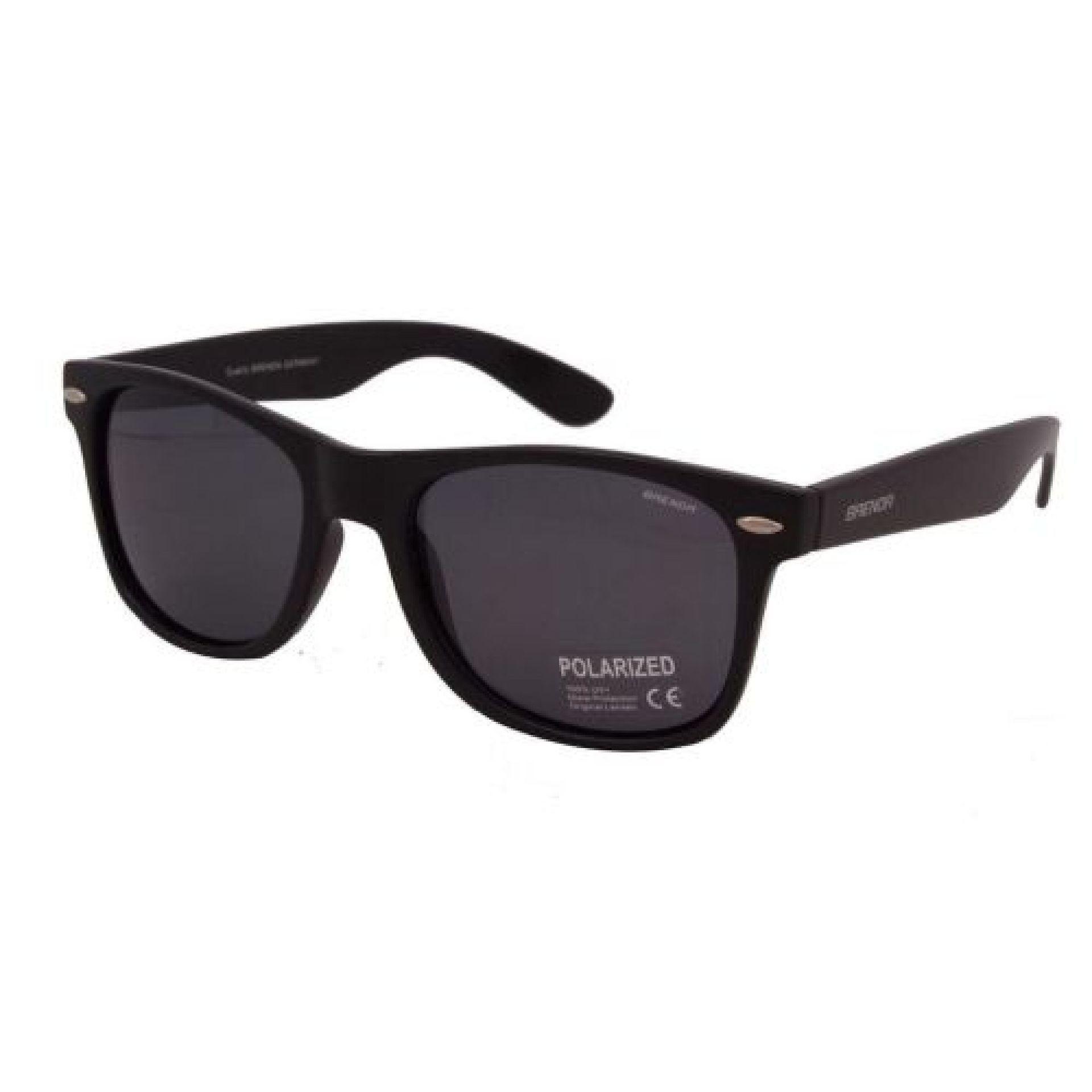 Okulary Brenda P8001-KL02 czarne