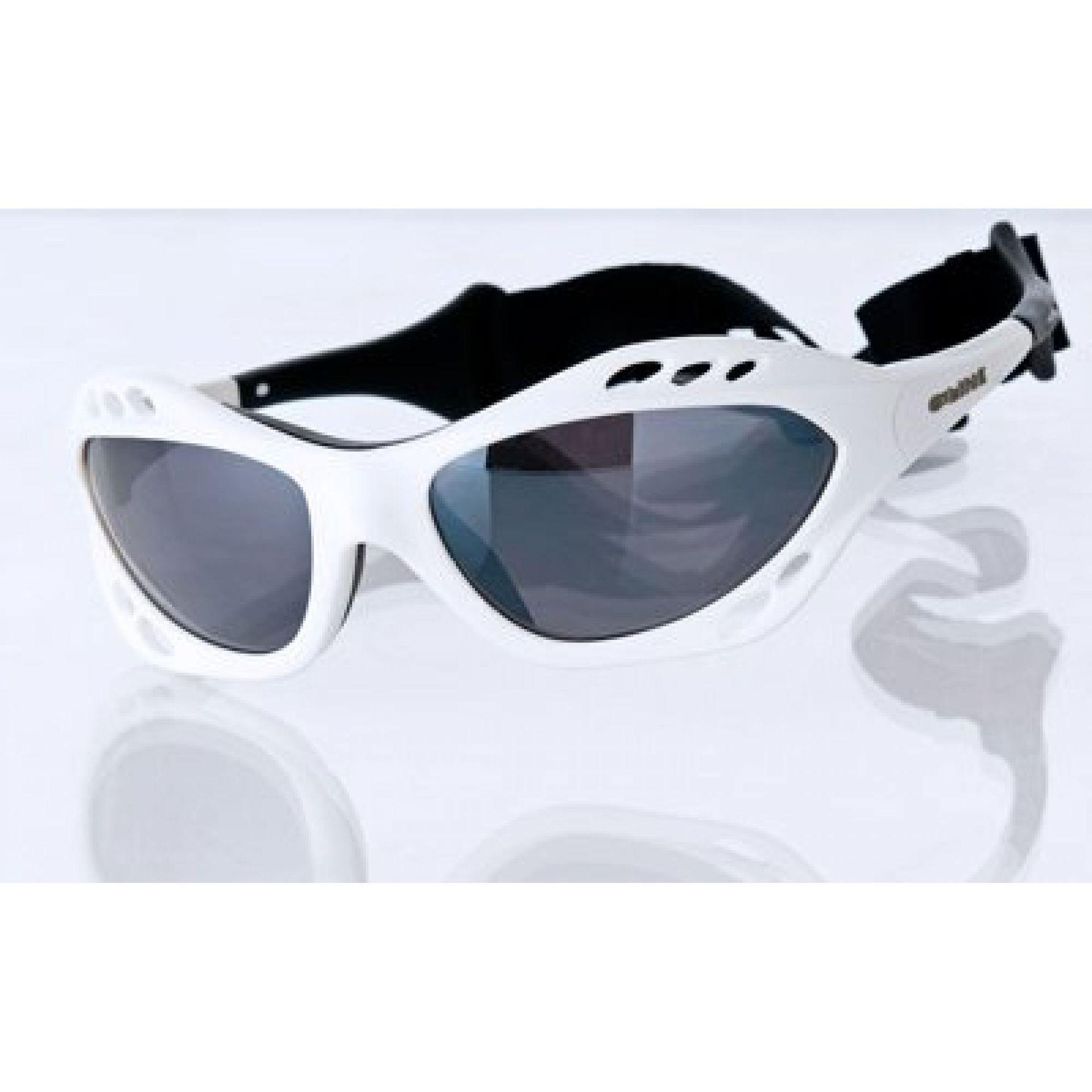 Okulary C-LINE Classic białe