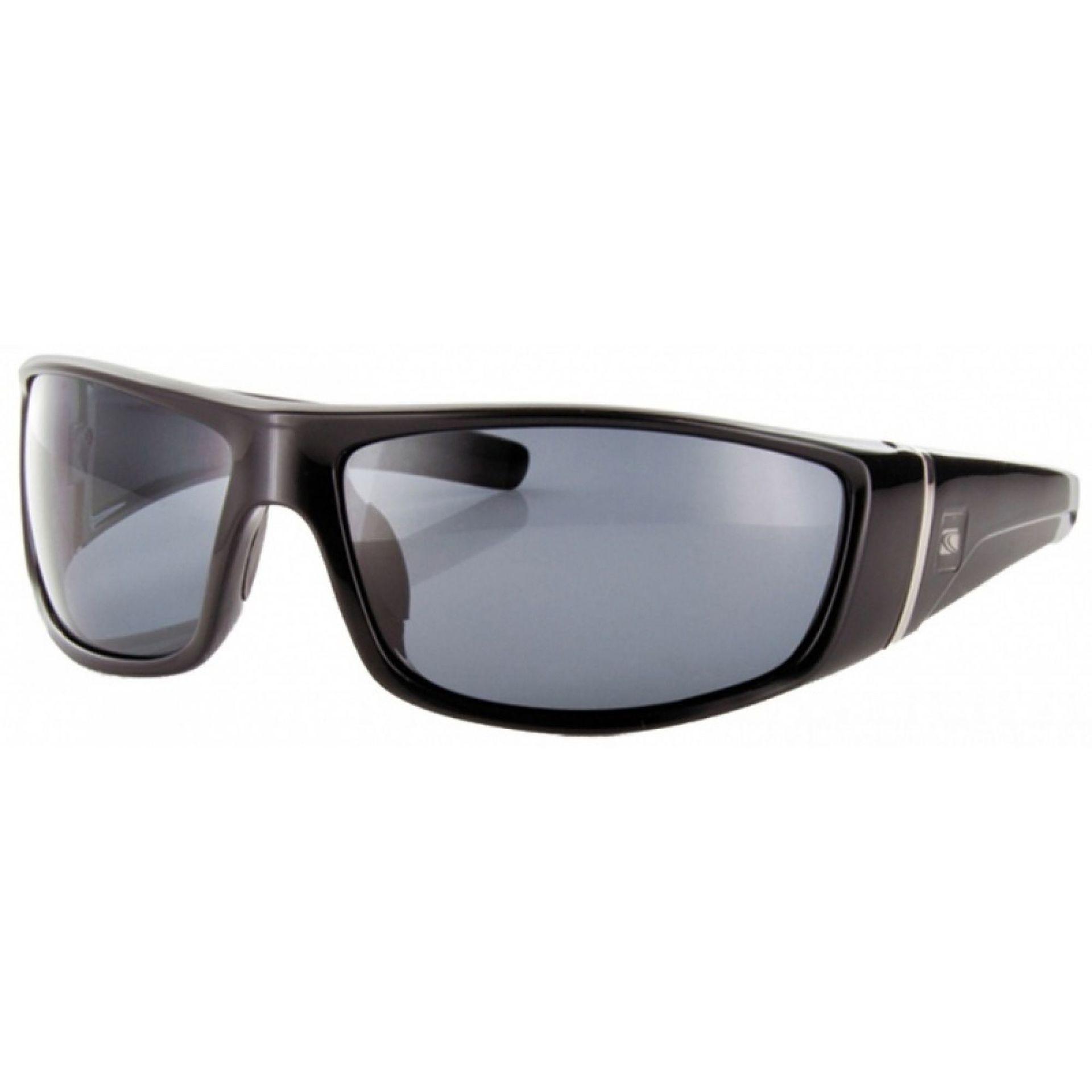 Okulary Carve DC czarne