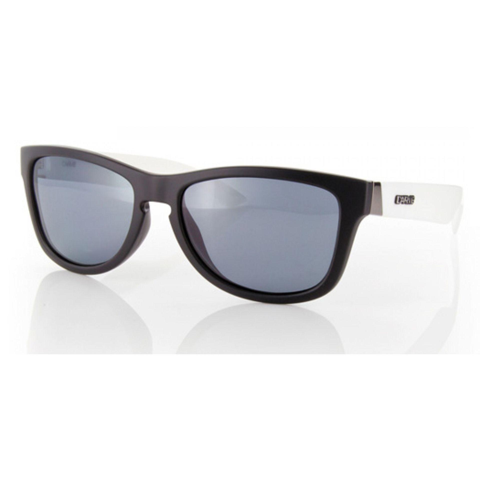 Okulary Carve One Step Beyond czarno białe