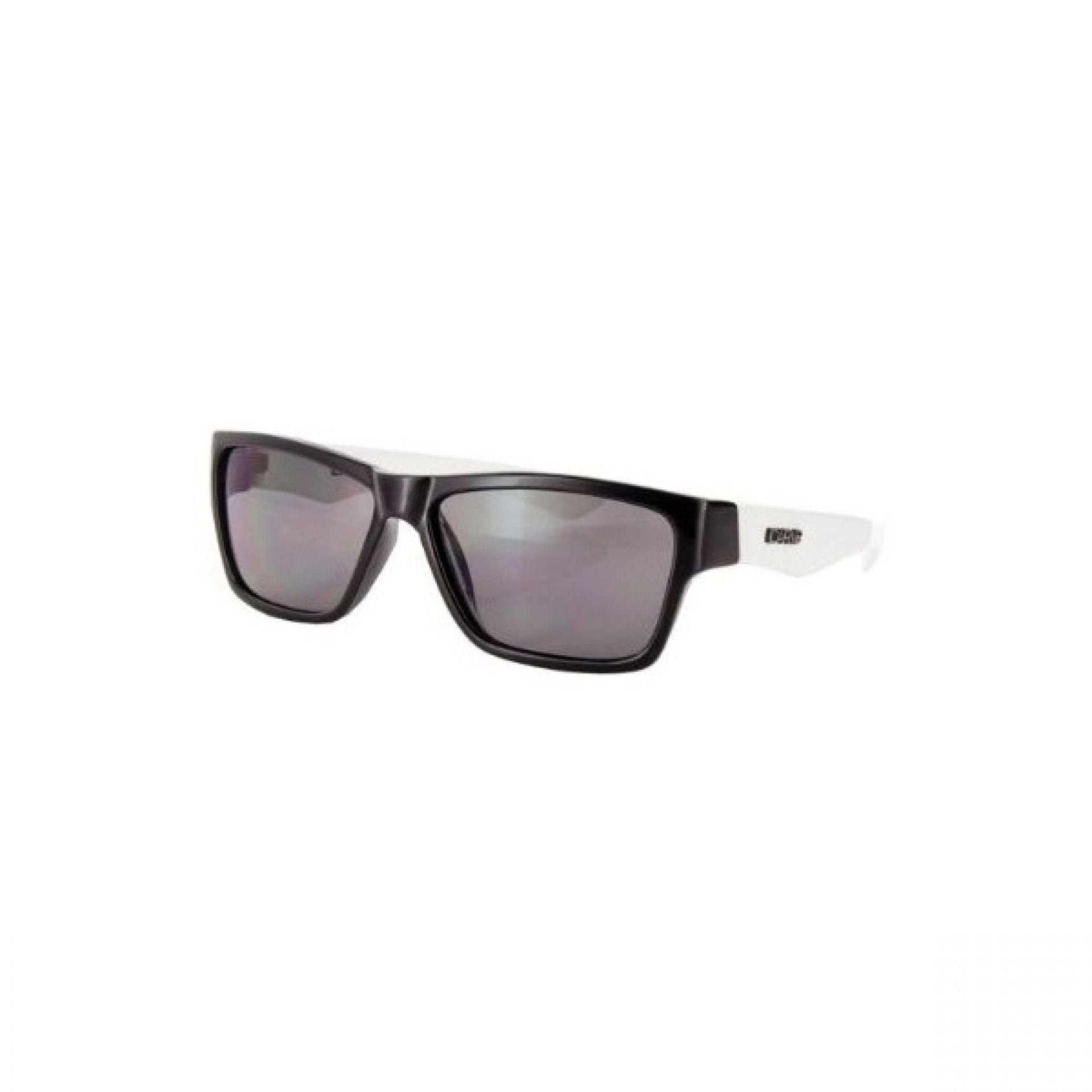 Okulary Carve Stinger czarno białe