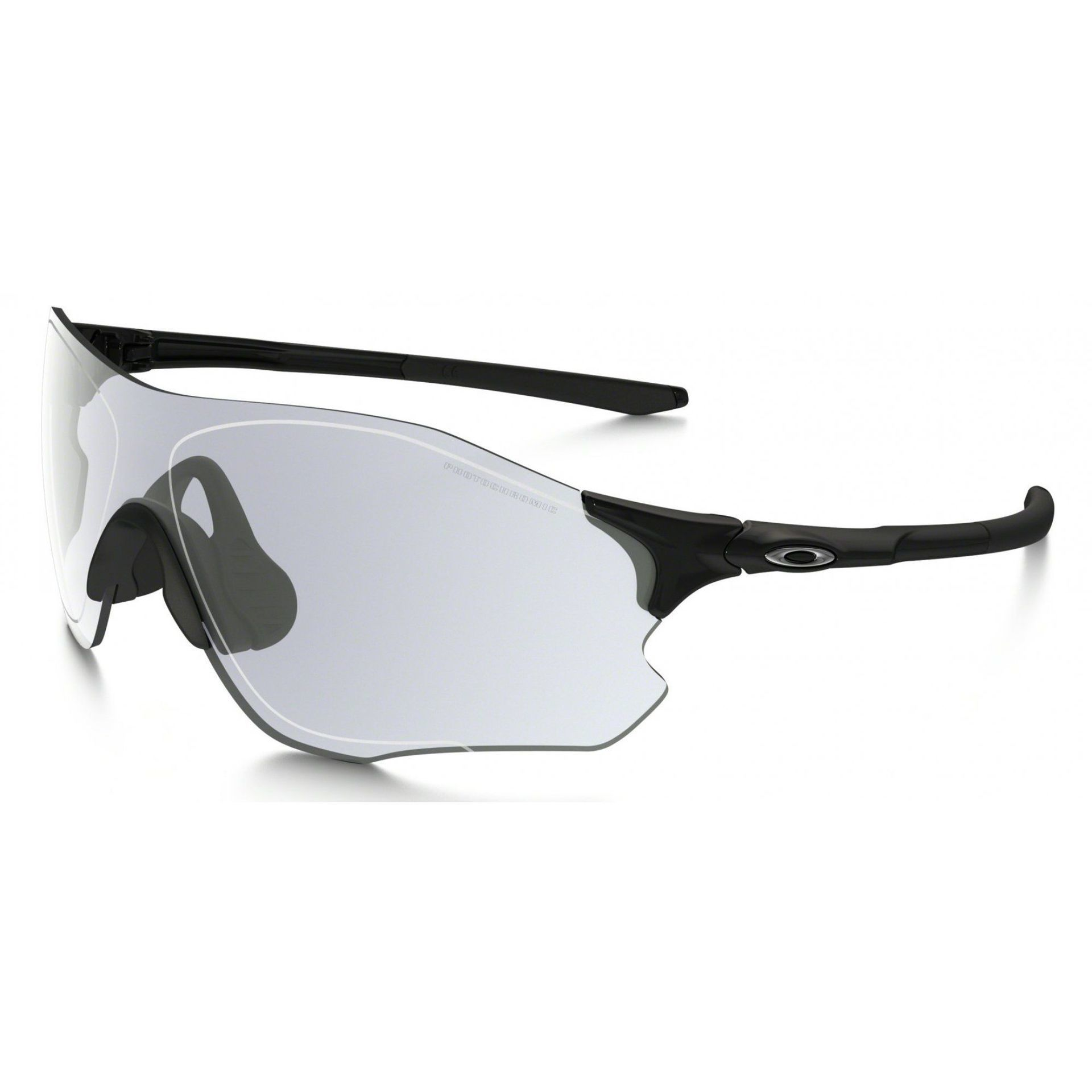 OKULARY OAKLEY EVZERO PATH POLISHED BLACK I