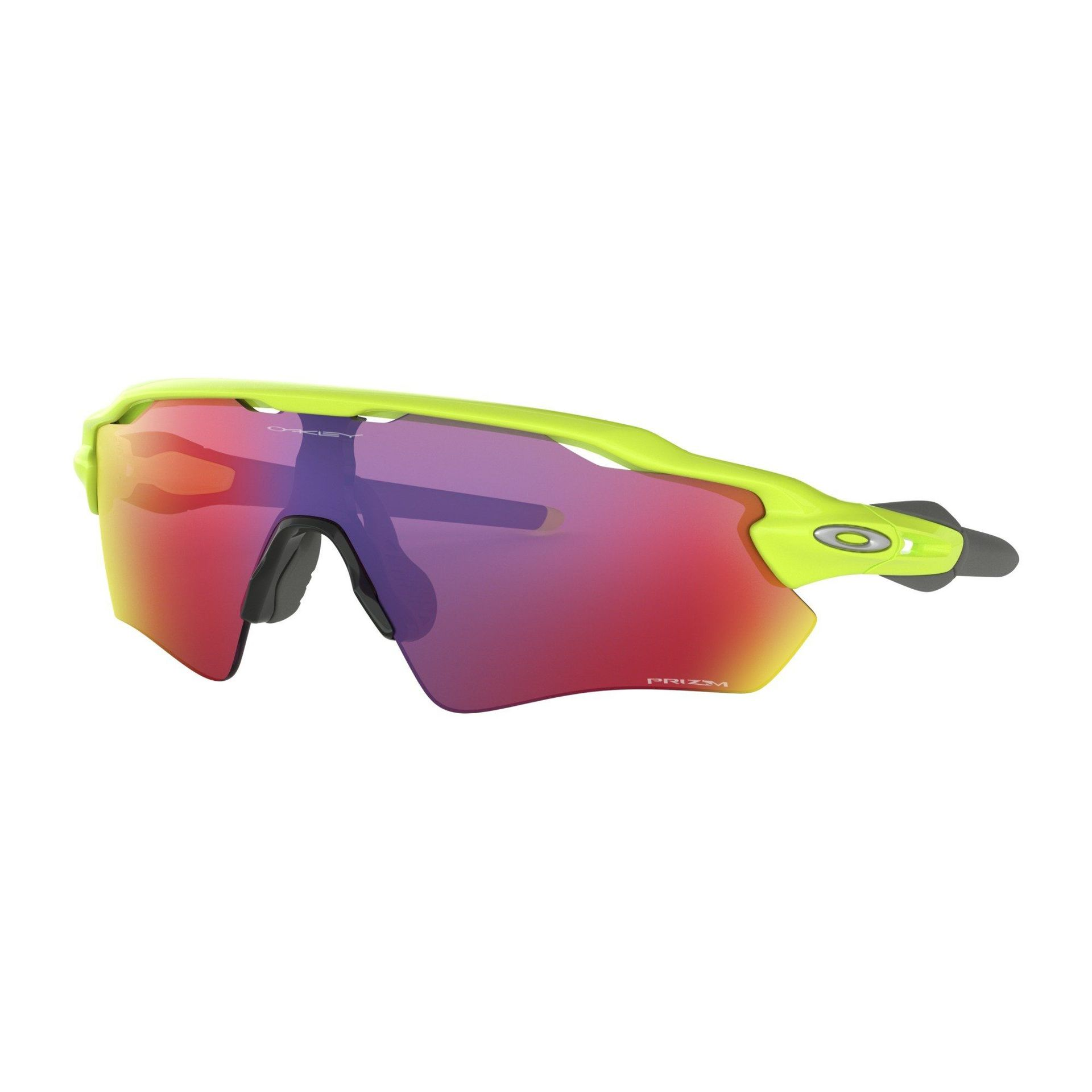 OKULARY OAKLEY RADAR EV PATH RETINA BURN|PRIZM ROAD 1