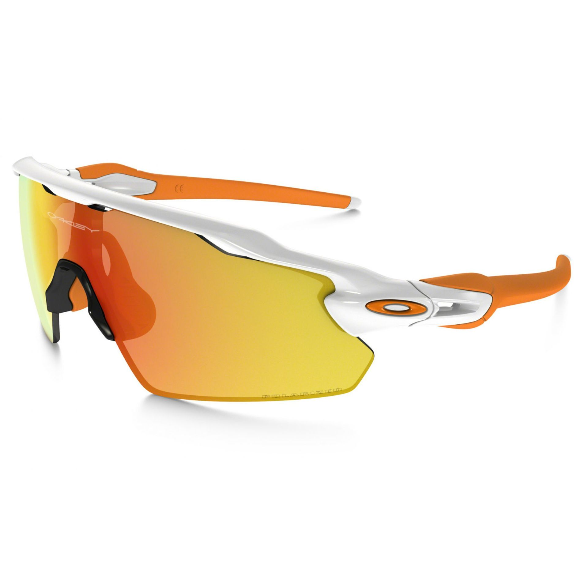 OKULARY OAKLEY RADAR EV PITCH FIRE 4