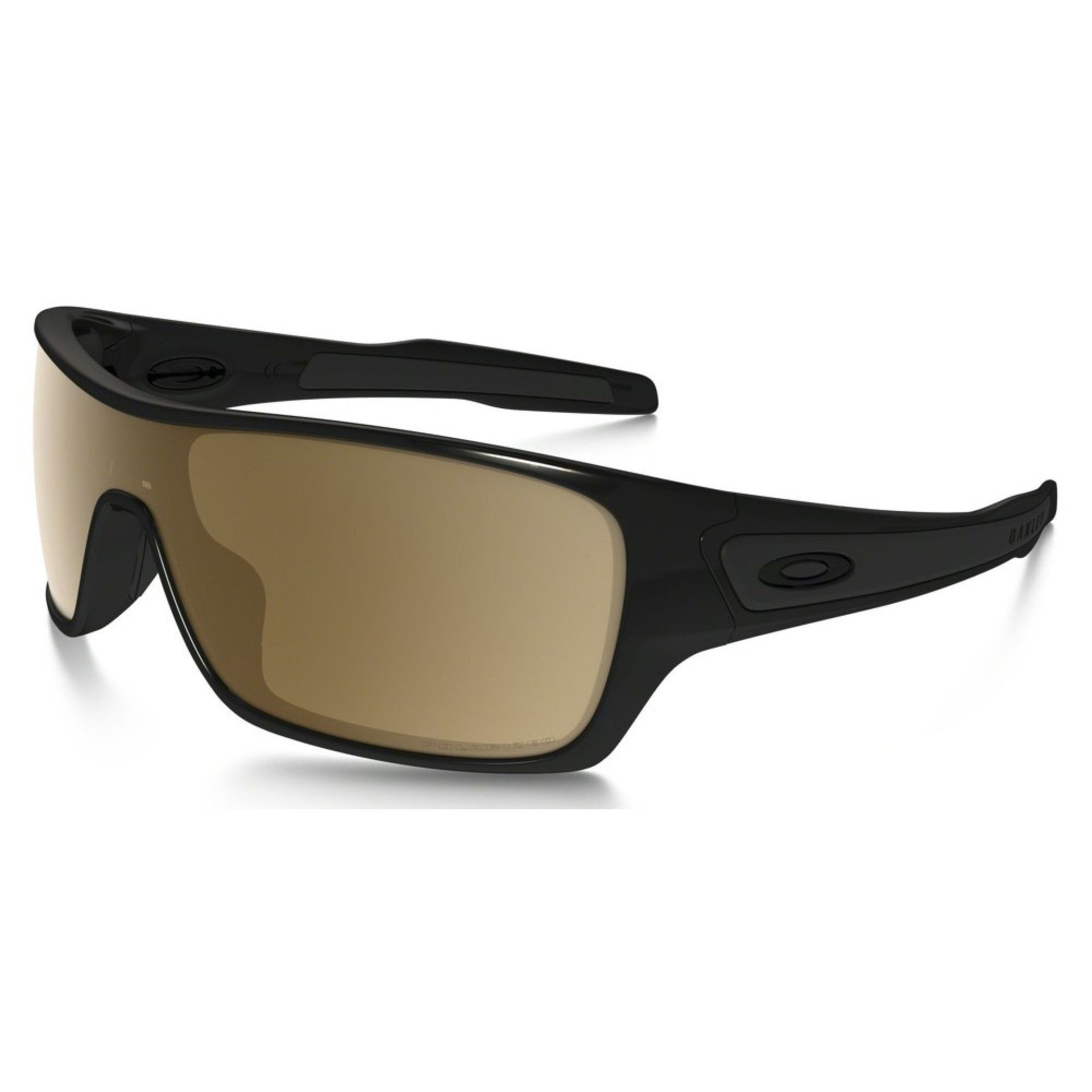 OKULARY OAKLEY TURBINE ROTOR POLARIZED TUNGSTEN IRIDIUM I