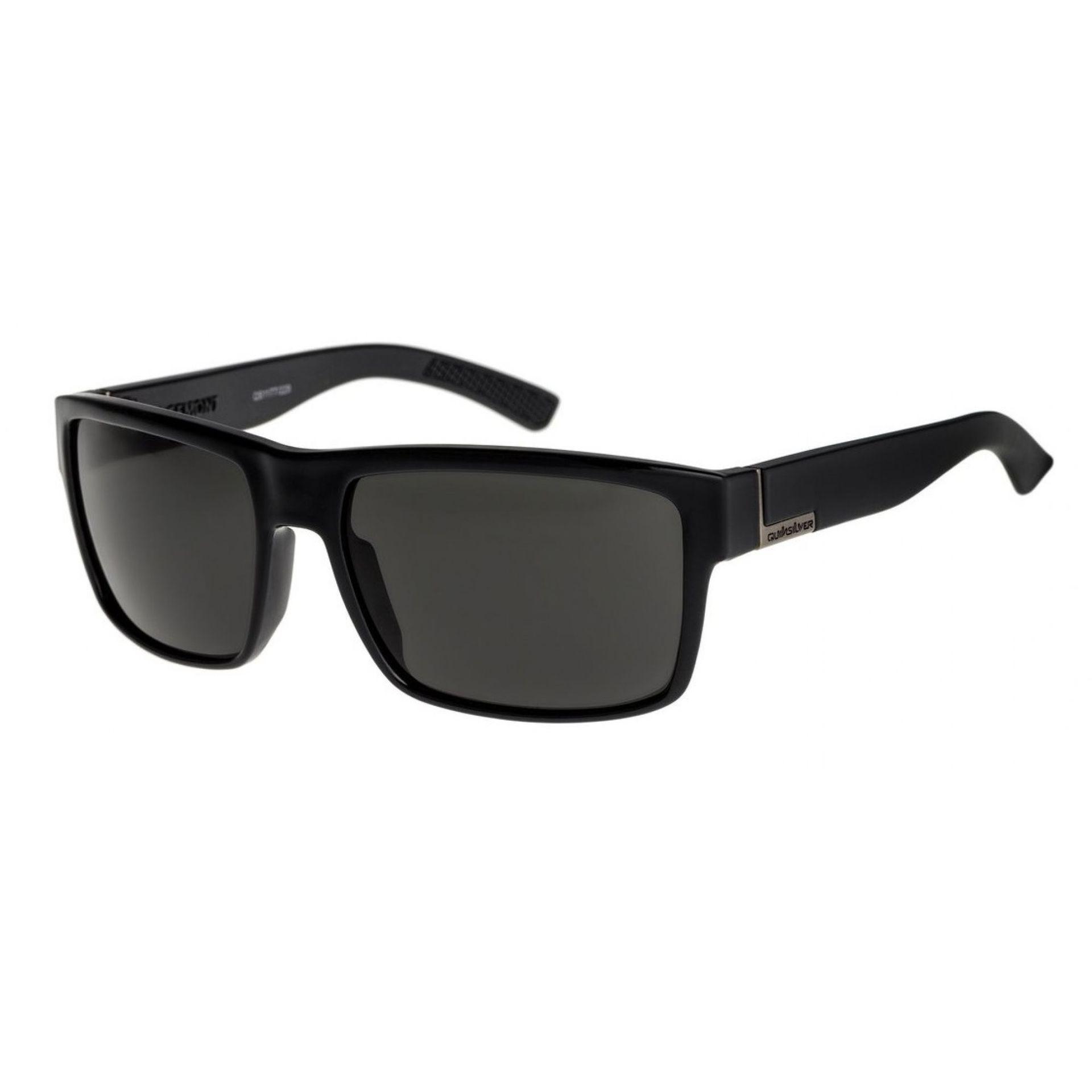 Okulary Quiksilver Ridgemont czarne