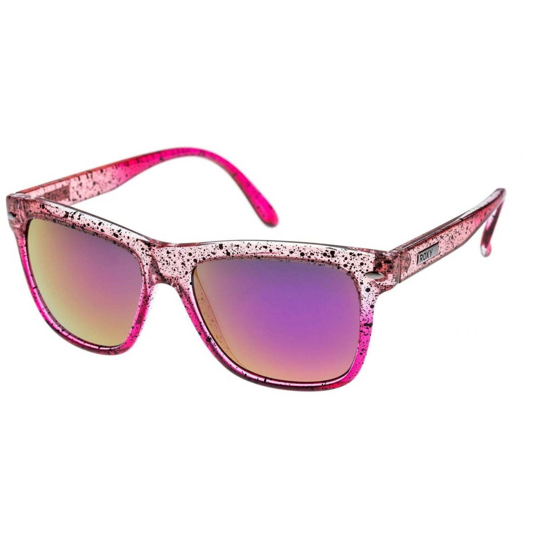 Okulary Roxy Miller J różowy.