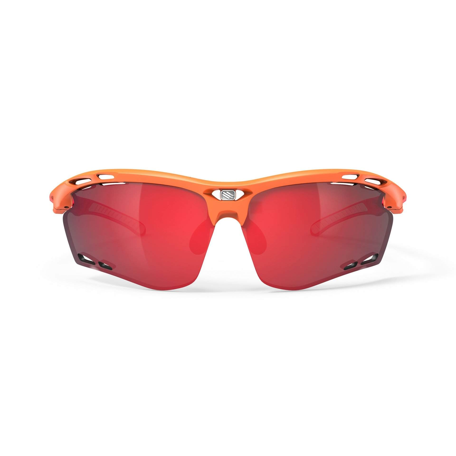 OKULARY RUDY PROJECT PROPULSE MANDARIN FADE CORAL MULTILASER RED 2