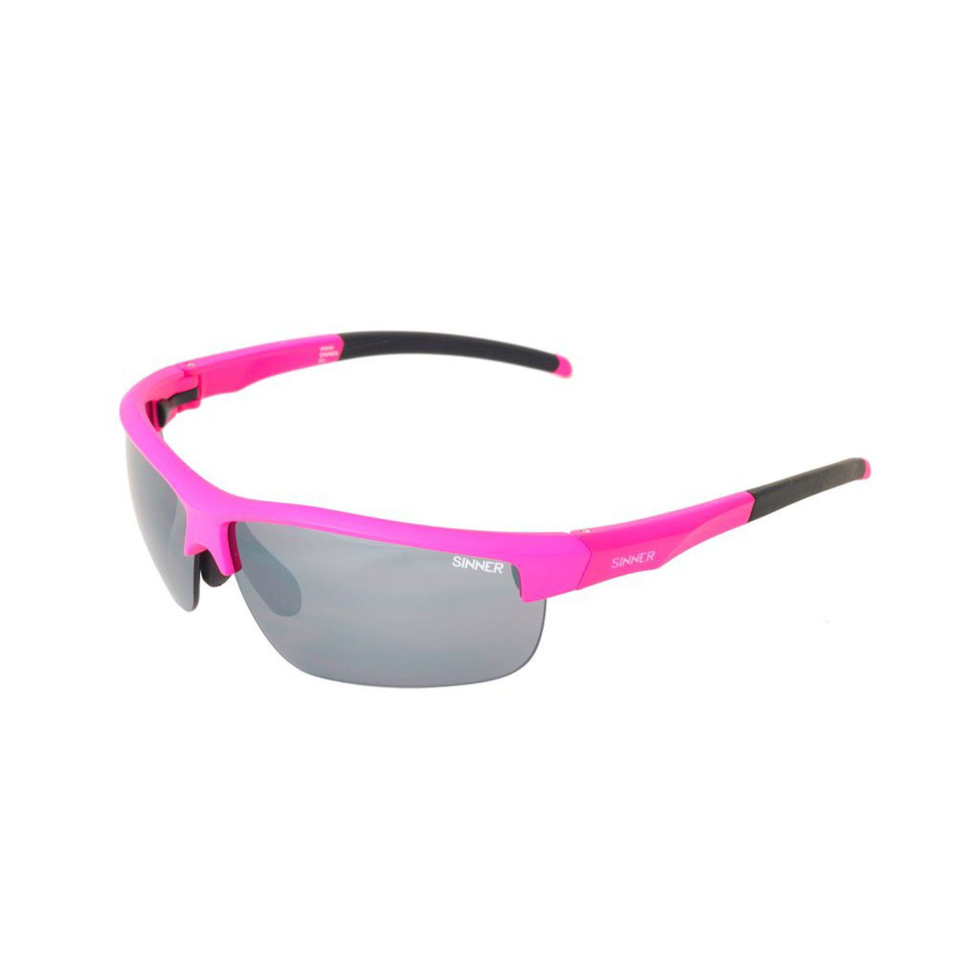 OKULARY SINNER ANTIGUA NEON PINK