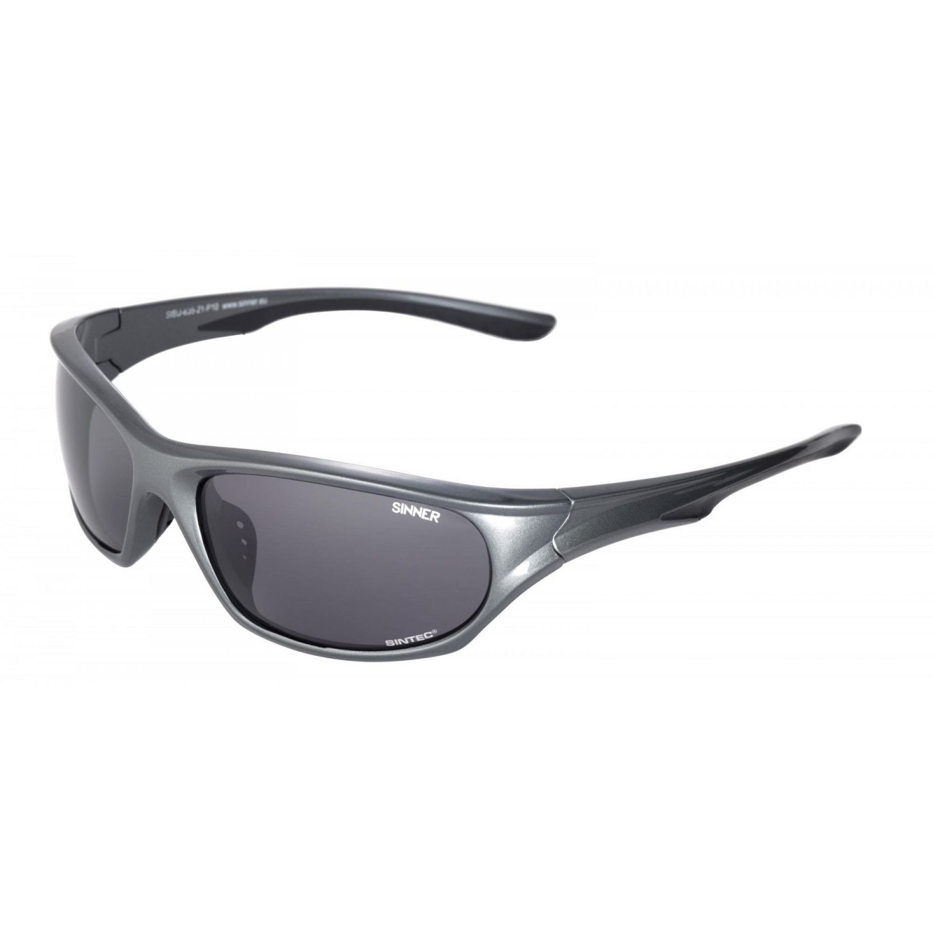 OKULARY SINNER FURY ANTHRACITE 1