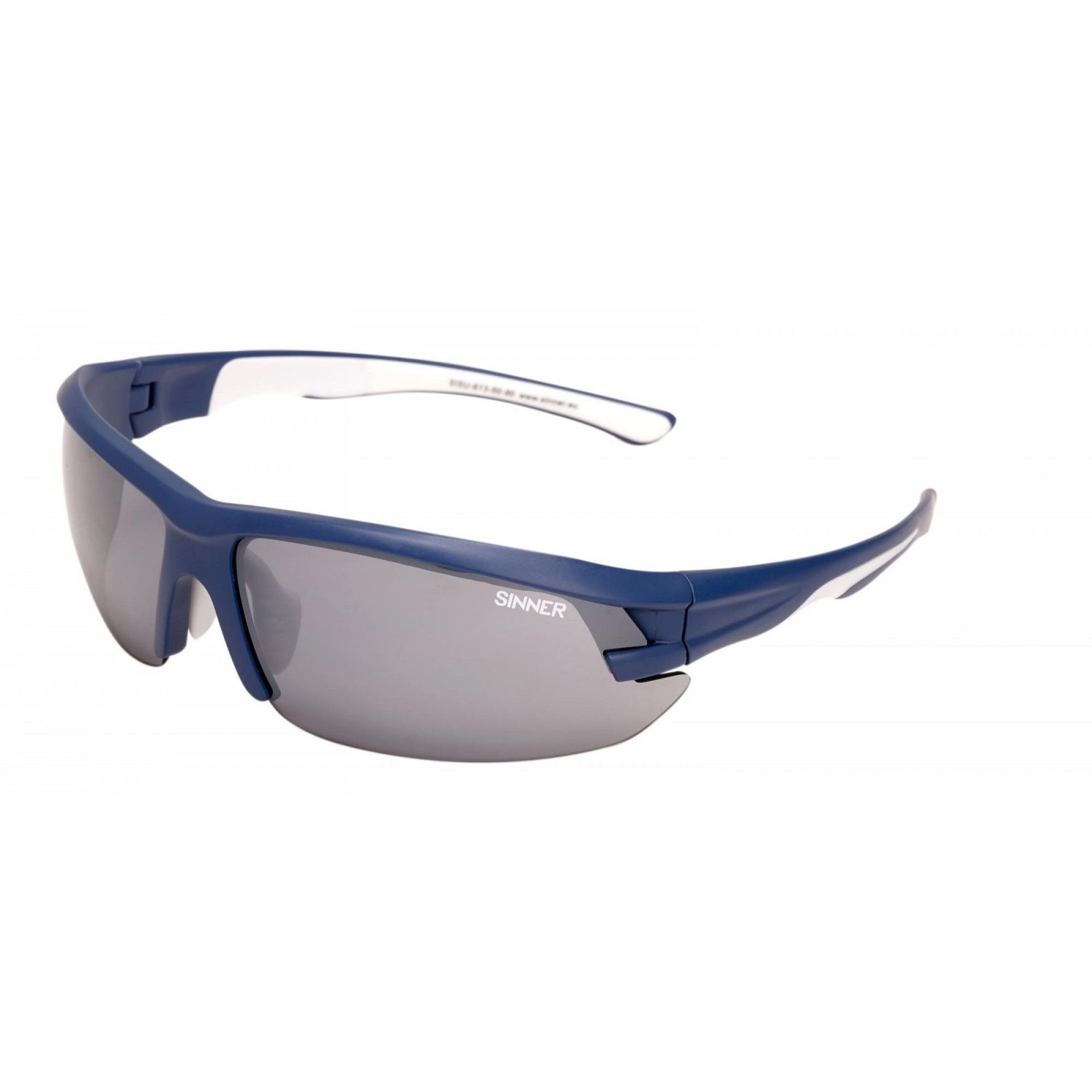 OKULARY SINNER SPEED DARK BLUE 1