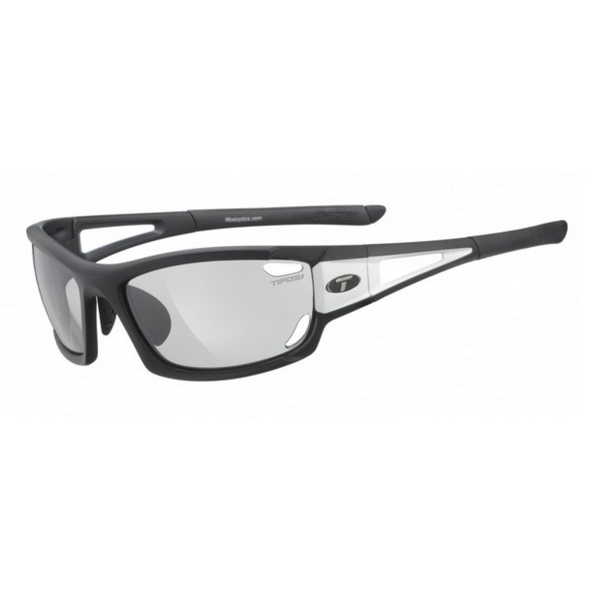 Okulary Tifosi Dolomite 2.0 black white