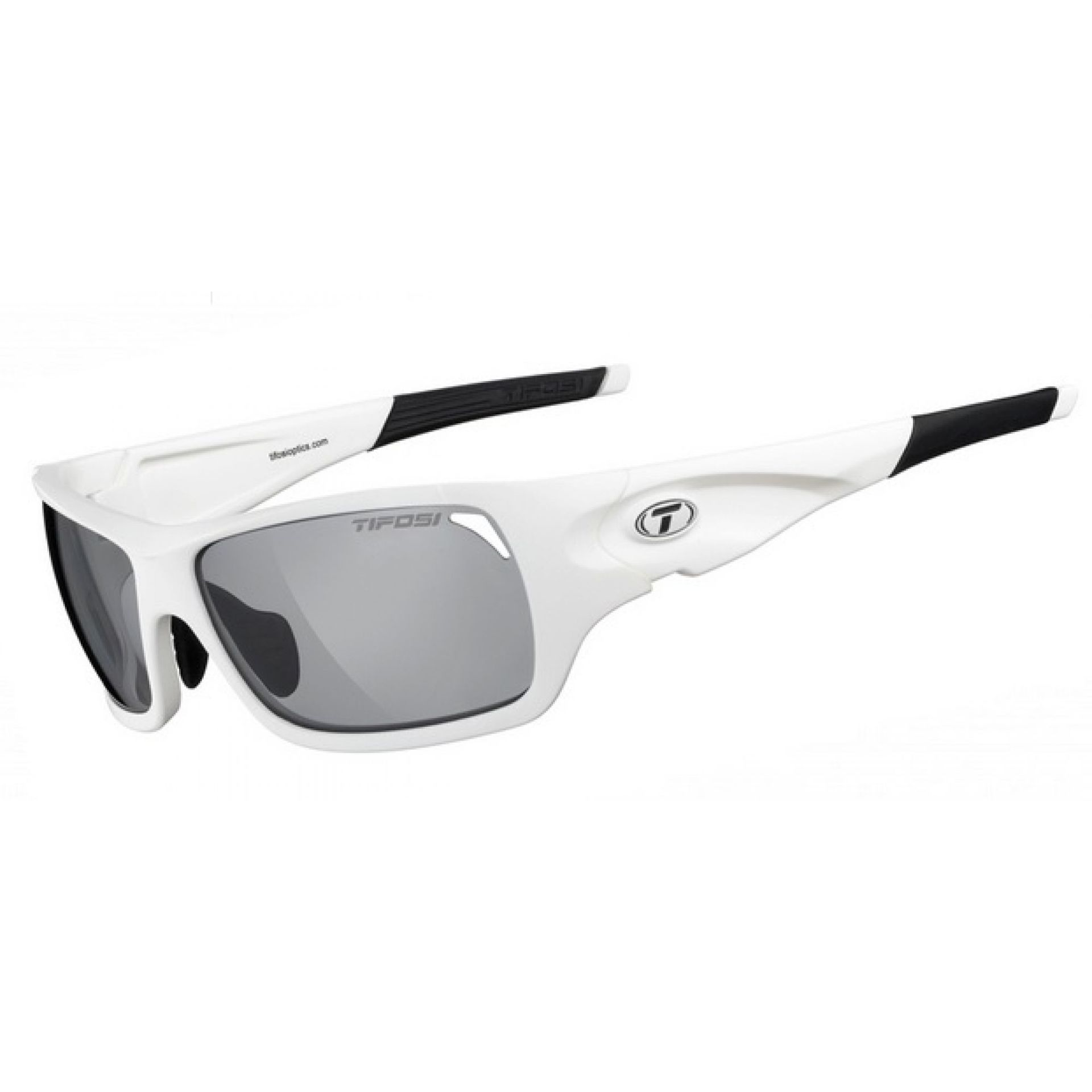 Okulary Tifosi Duo Fortec matte white
