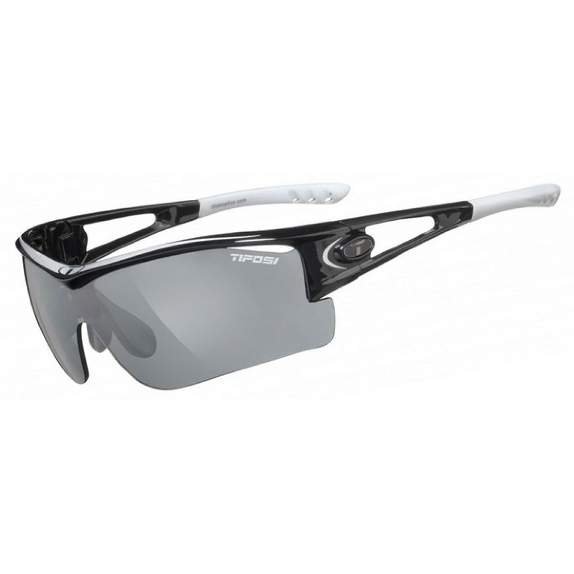 Okulary Tifosi Logic XL race lilver