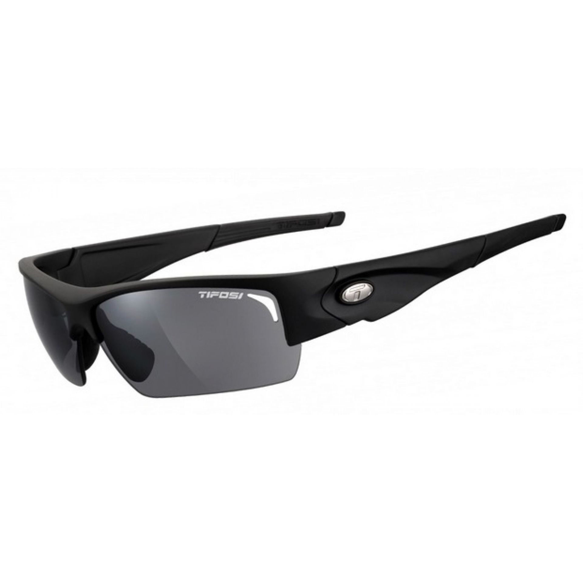 Okulary Tifosi Lore matte black