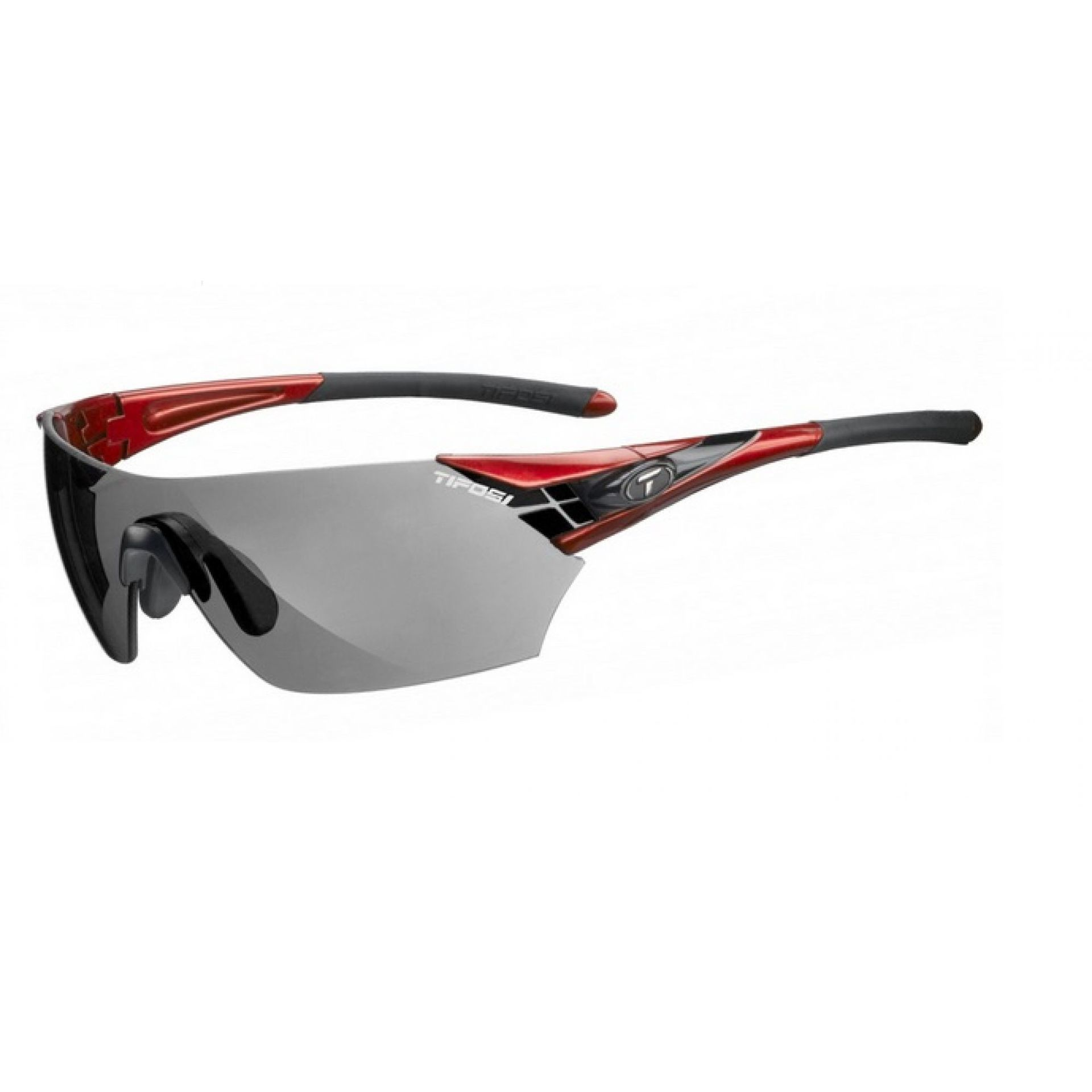 Okulary Tifosi Podium metallic red