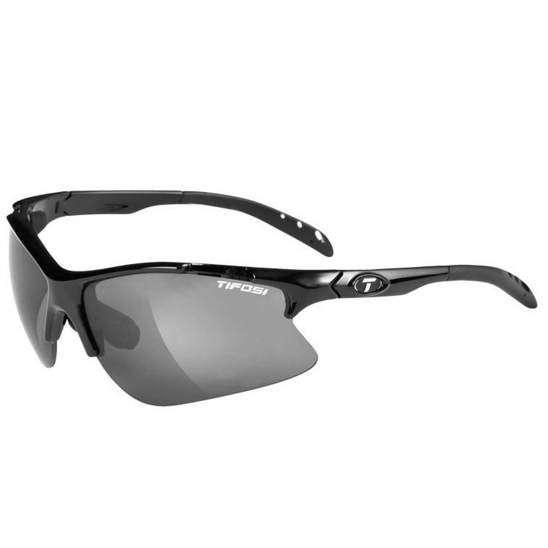 Okulary Tifosi Roubaix gloss black