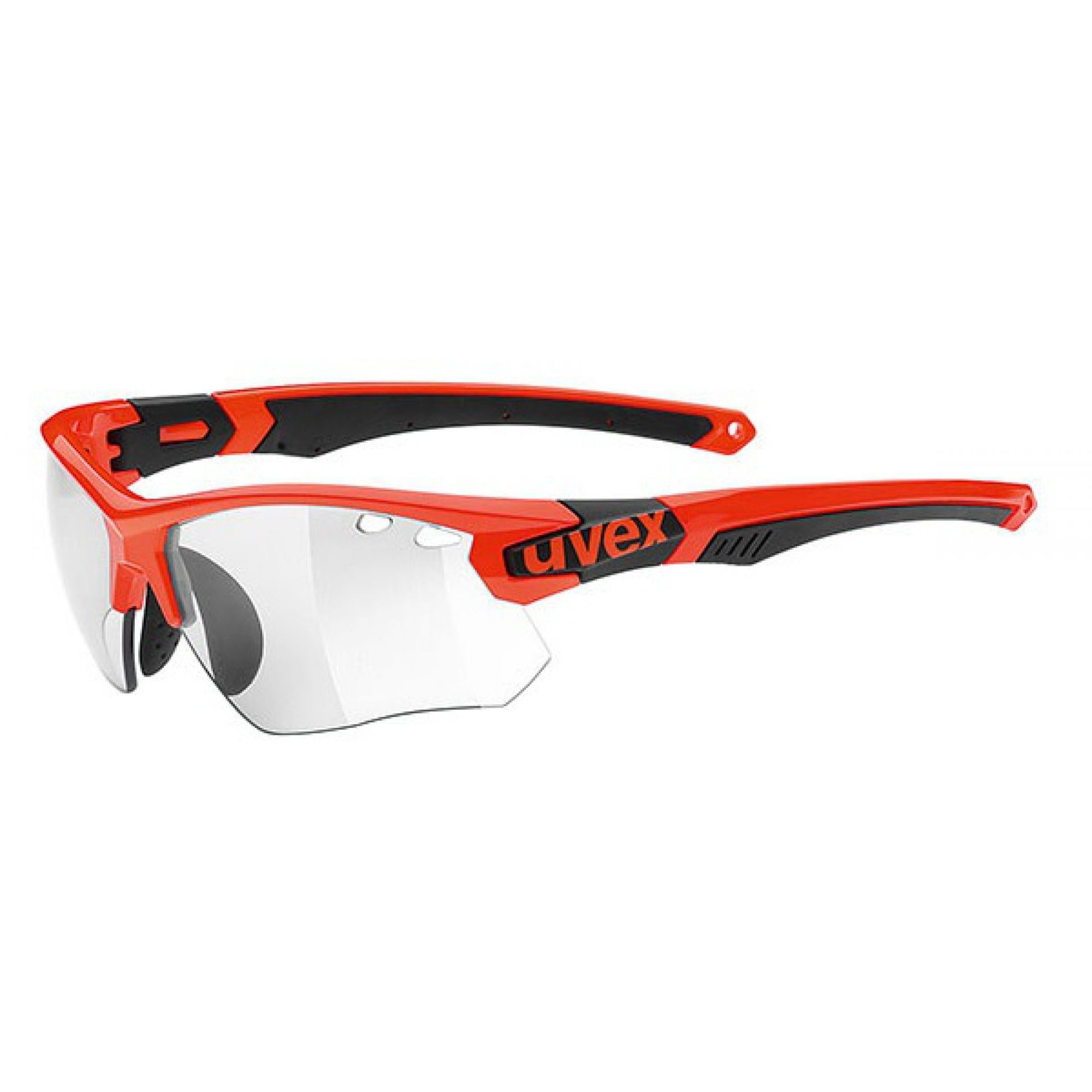 OKULARY UVEX SPORTSTYLE  109 ORANGE