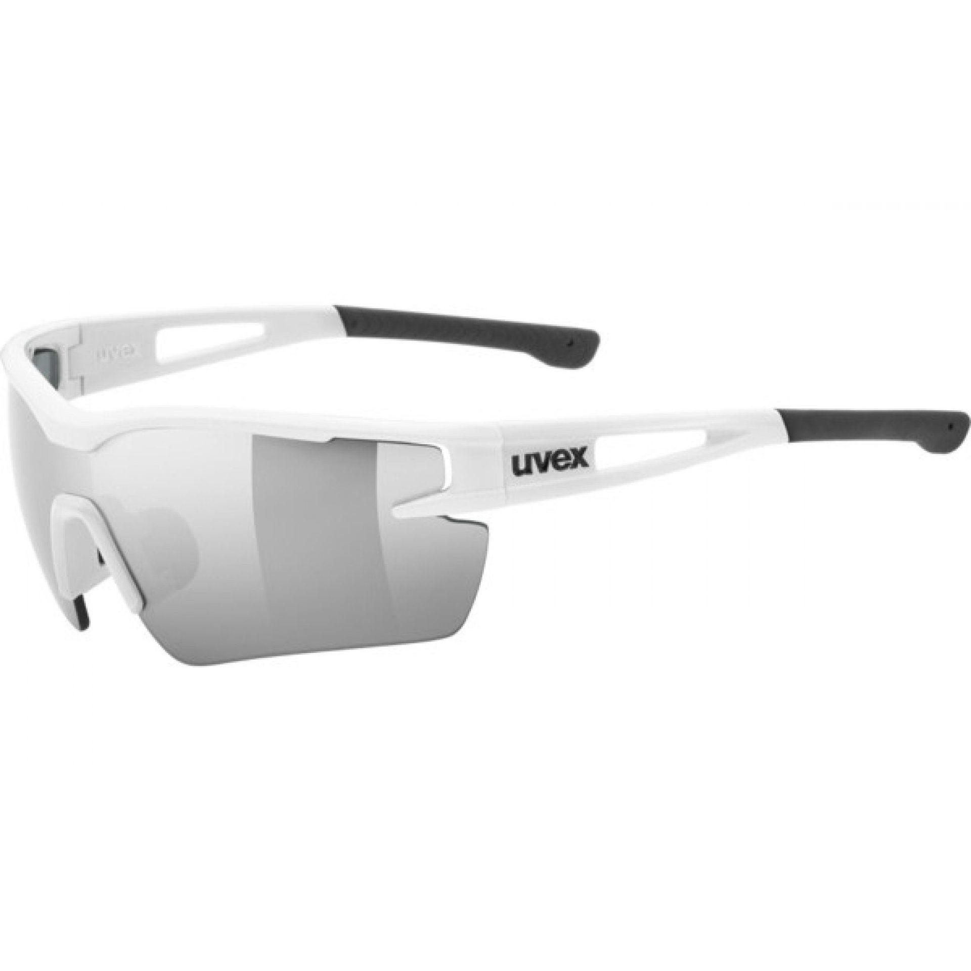 OKULARY UVEX SPORTSTYLE 116 977|8816 WHITE