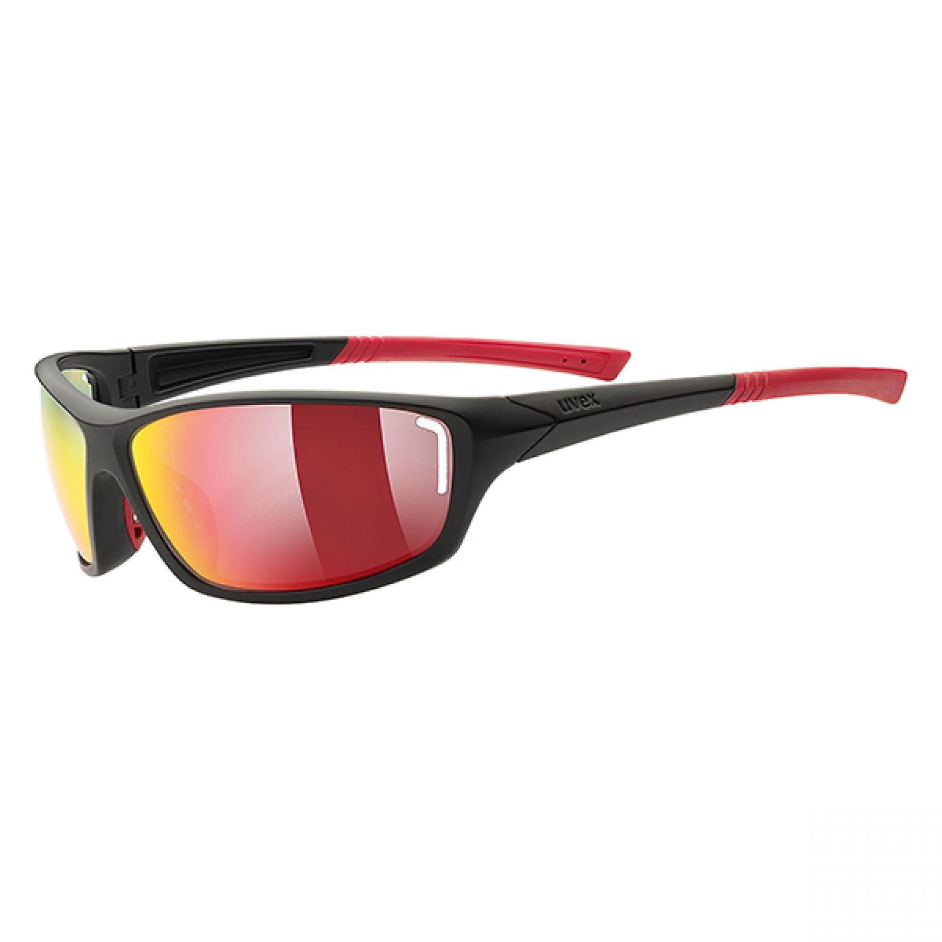Okulary Uvex Sportstyle 210