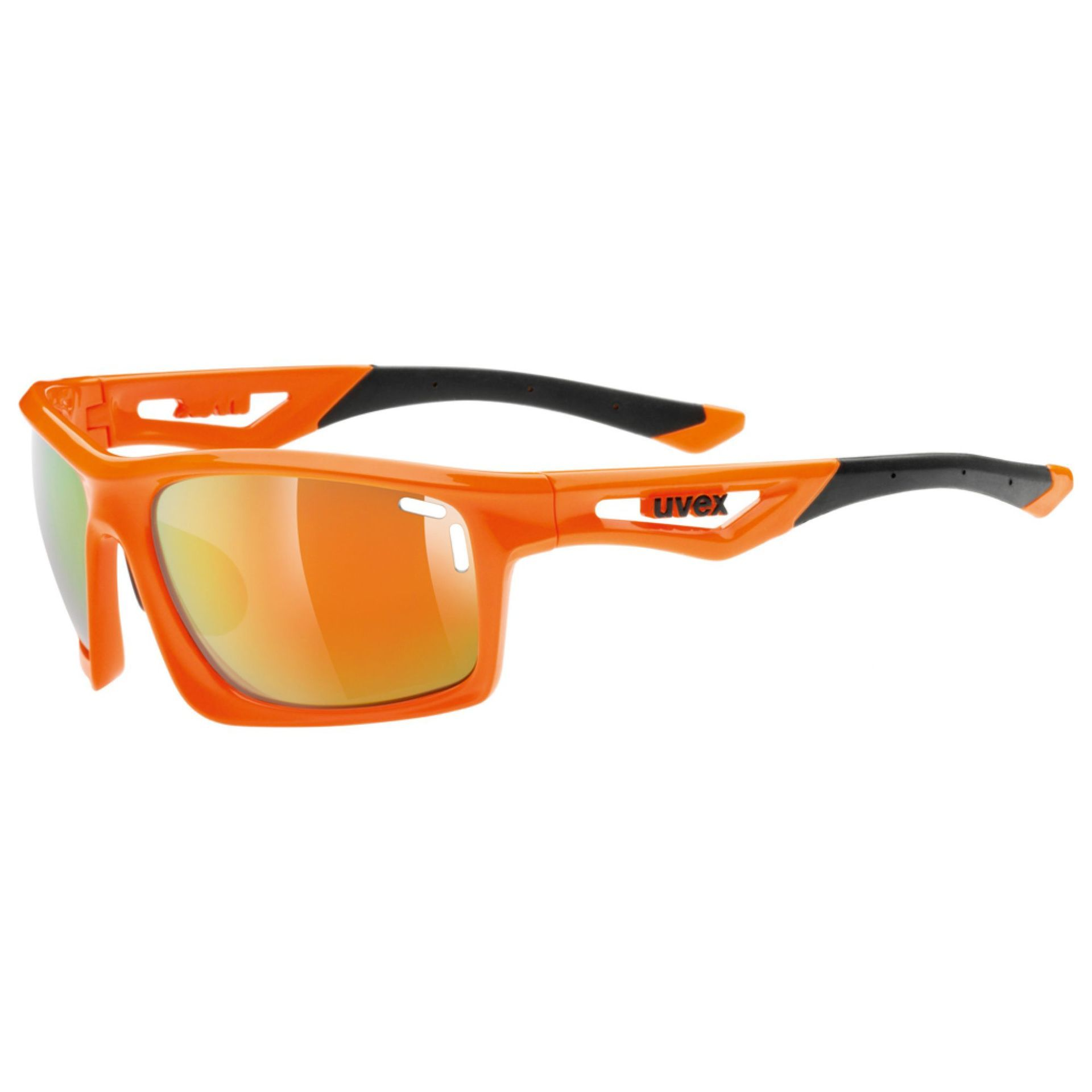 OKULARY UVEX SPORTSTYLE 700 ORANGE