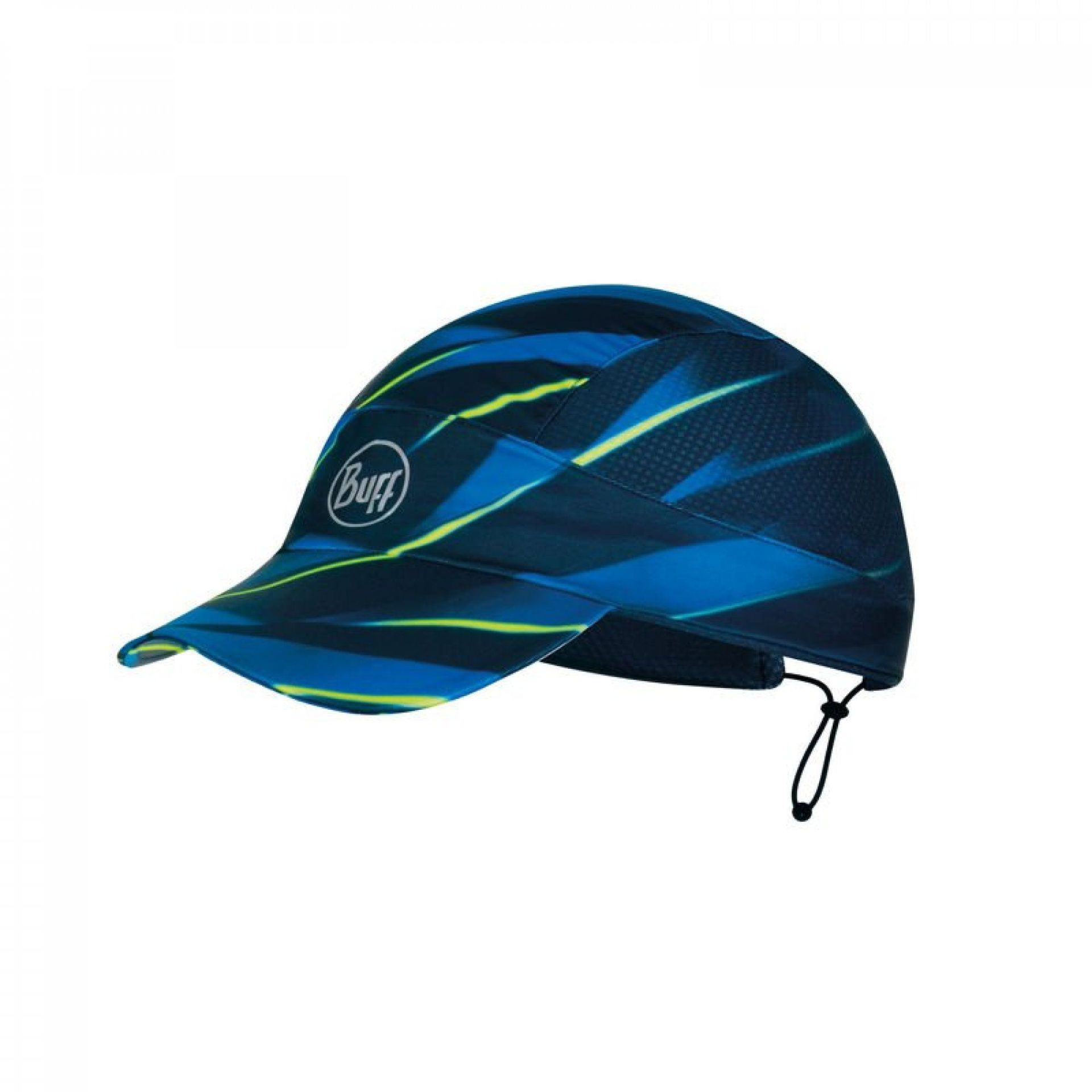 PACK RUN CAP R-FOCUS BLUE 1