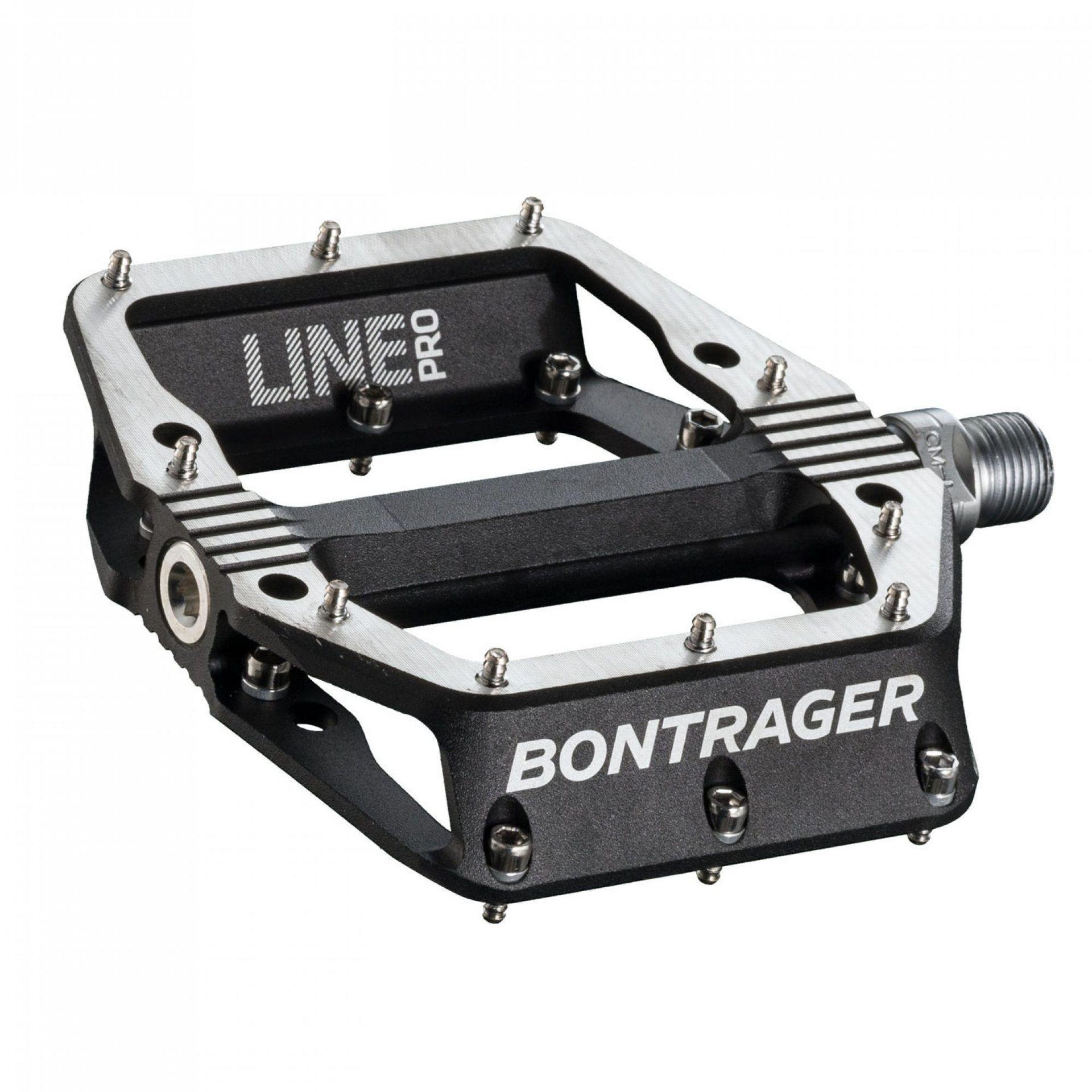 PEDAŁY ROWEROWE BONTRAGER LINE PRO FLAT 524431 1