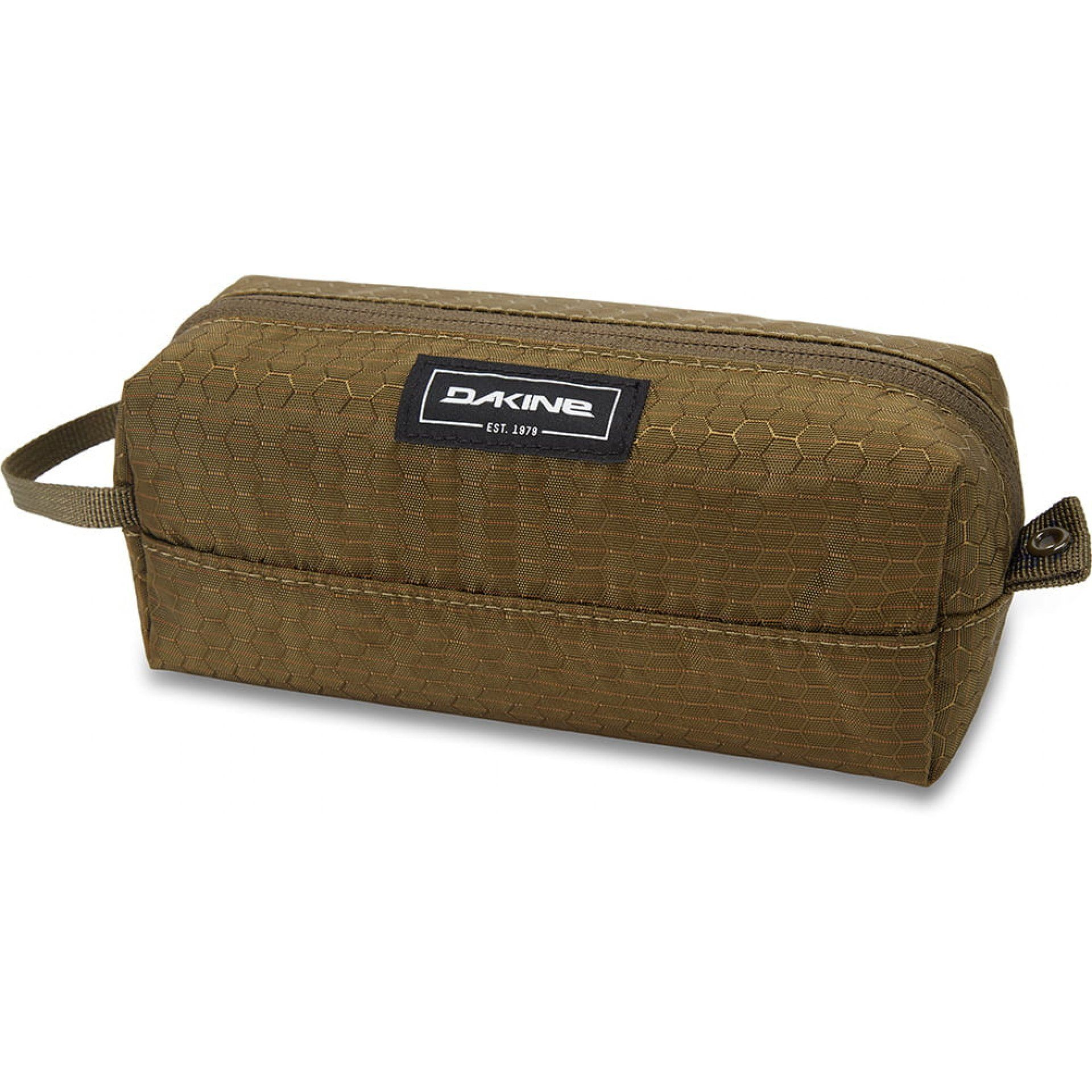 PIÓRNIK ACCESSORY CASE DARK OLIVE DOBBY