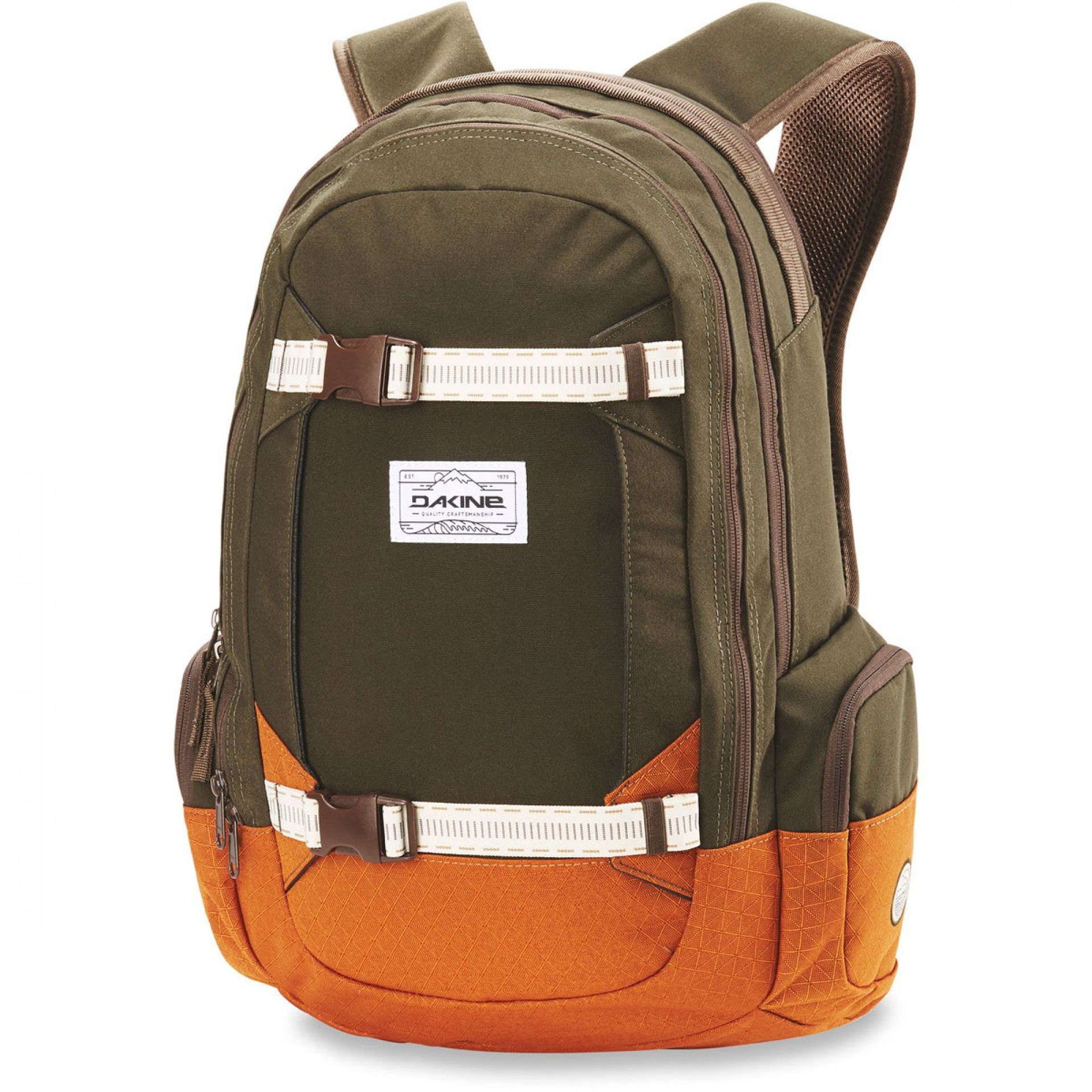 PLECAK DAKINE MISSION 25L TIMBER