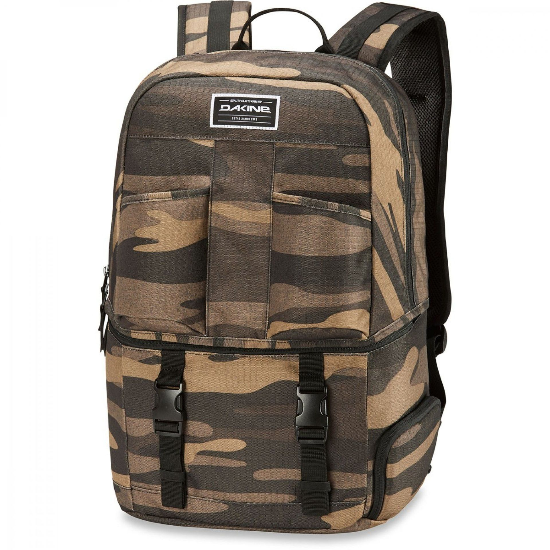 PLECAK DAKINE PARTY PACK 28L FIELD CAMO