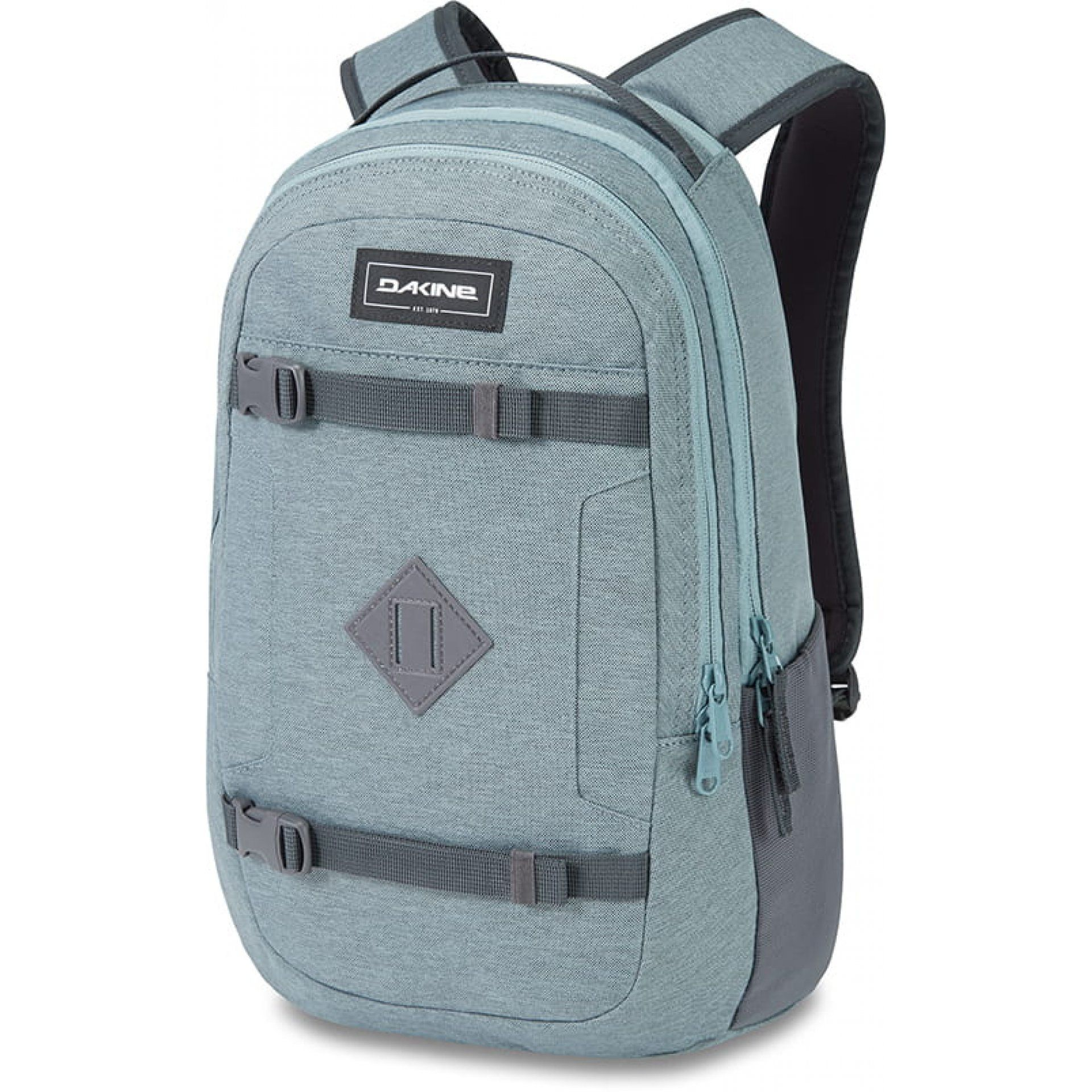 PLECAK DAKINE URBAN MISSION PACK 18L LEAD BLUE
